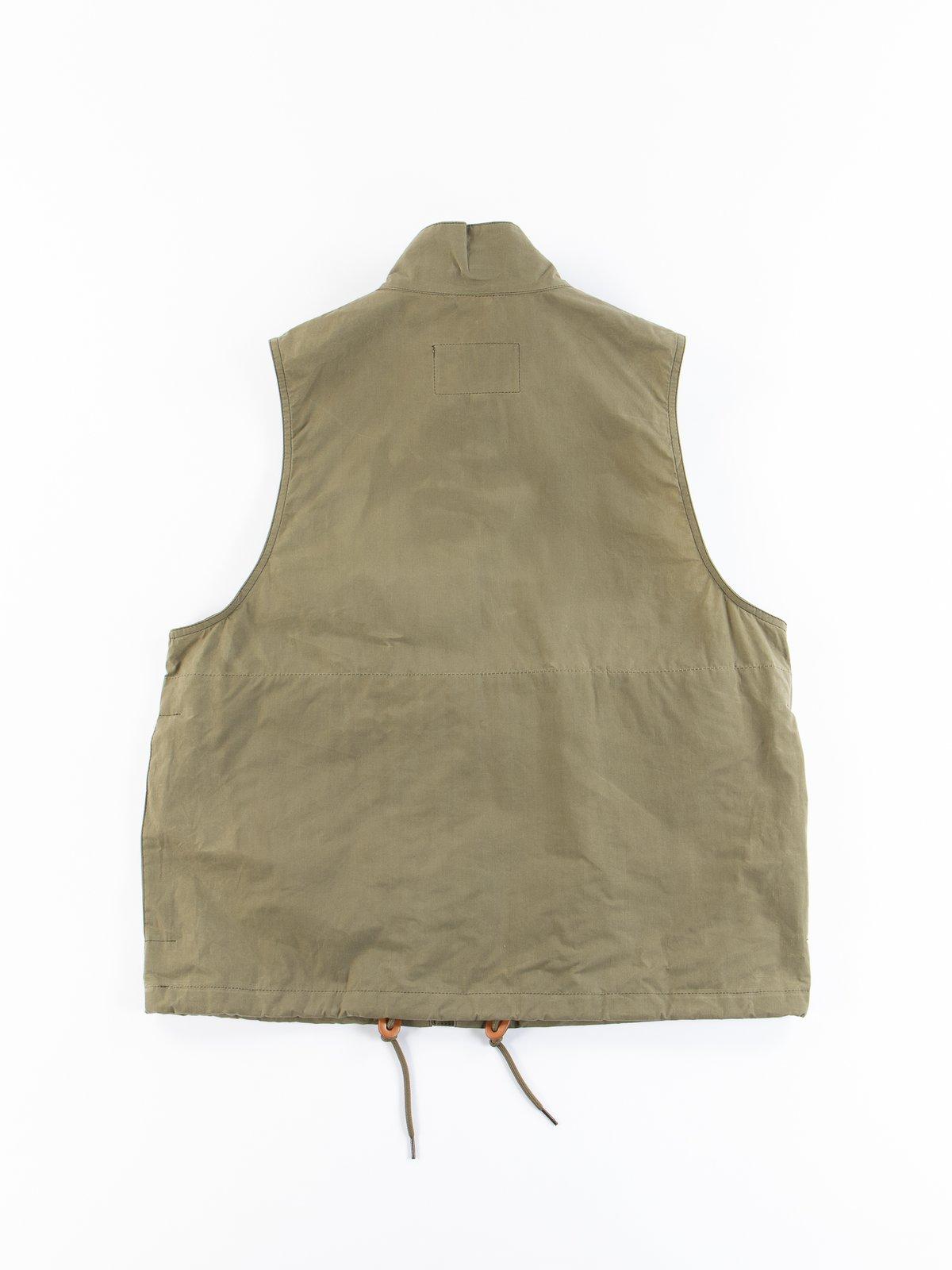Olive Arthur Vest - Image 5