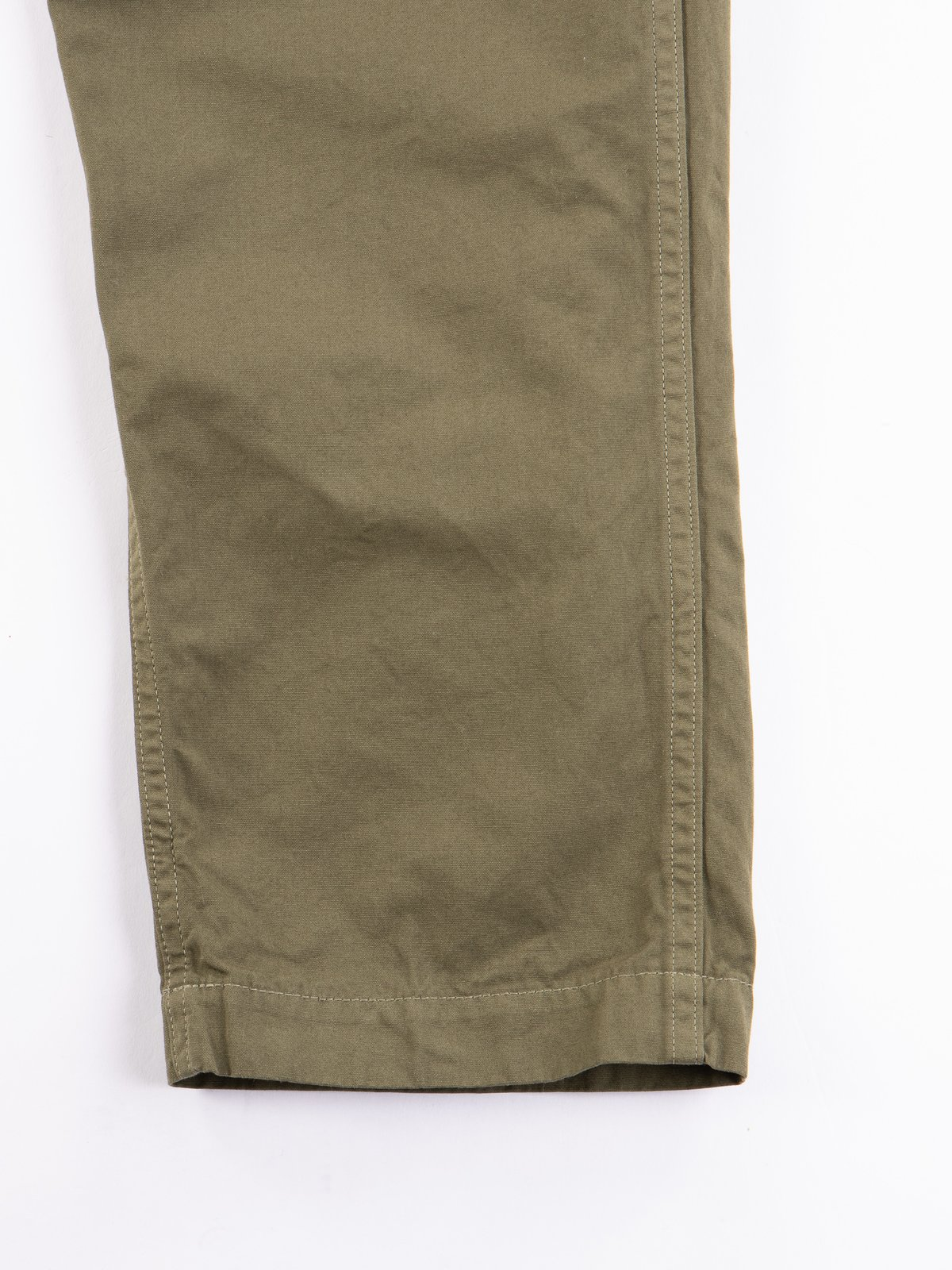 Army Weather Cloth Easy Cargo Pant - Image 5
