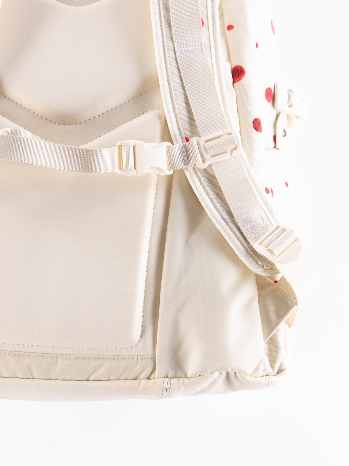 Off White 20XL Cordura Backpack - Image 6