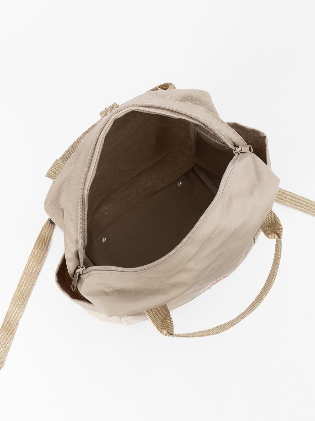 UTILITY BAG BEIGE - Image 5