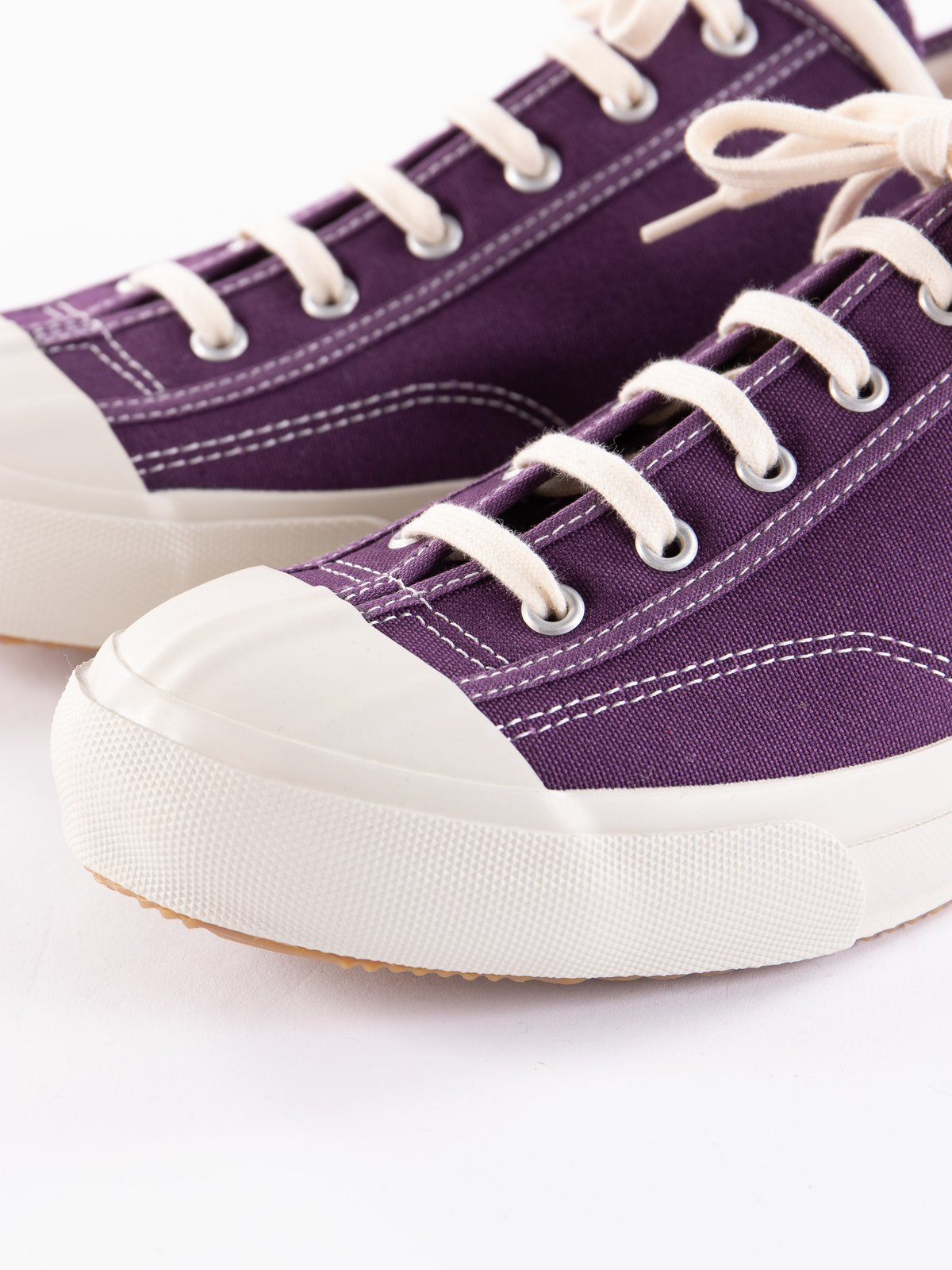 Purple Gym Classic Trainer - Image 3