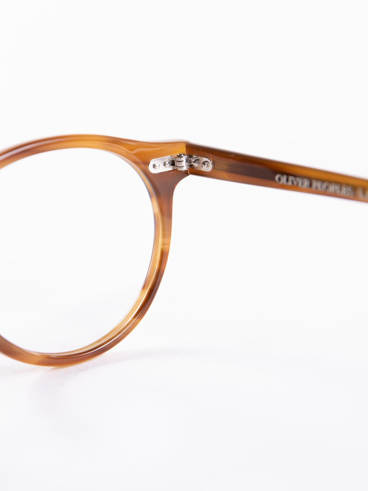 Raintree Gregory Peck Optical Frame - Image 4