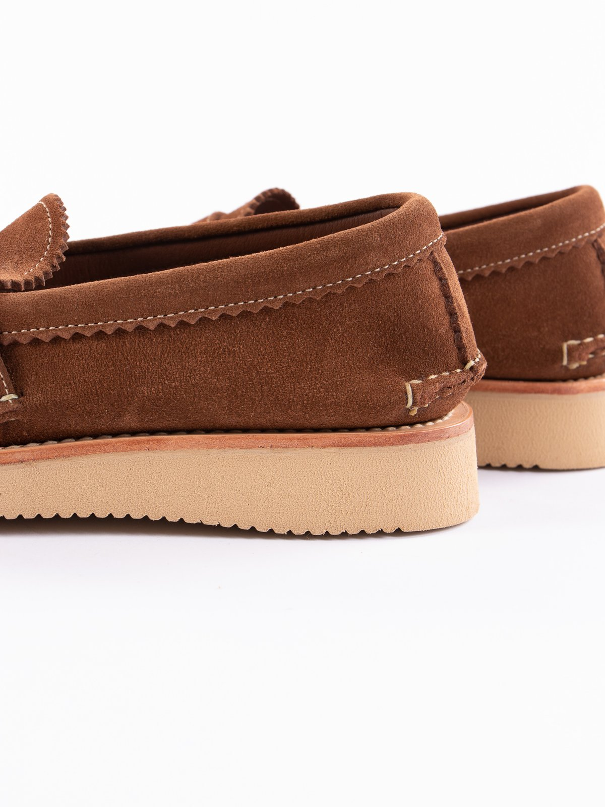 FO Snuff Loafer w/2021 Sole Exclusive - Image 4