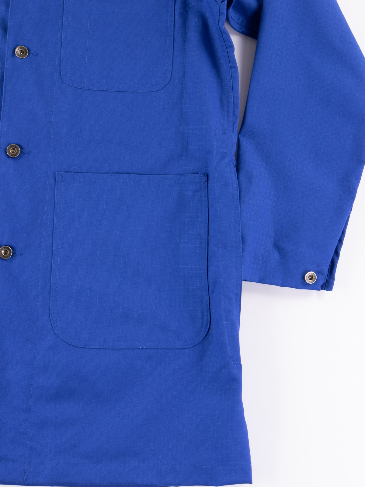 Royal Cotton Ripstop Shop Coat - Image 3