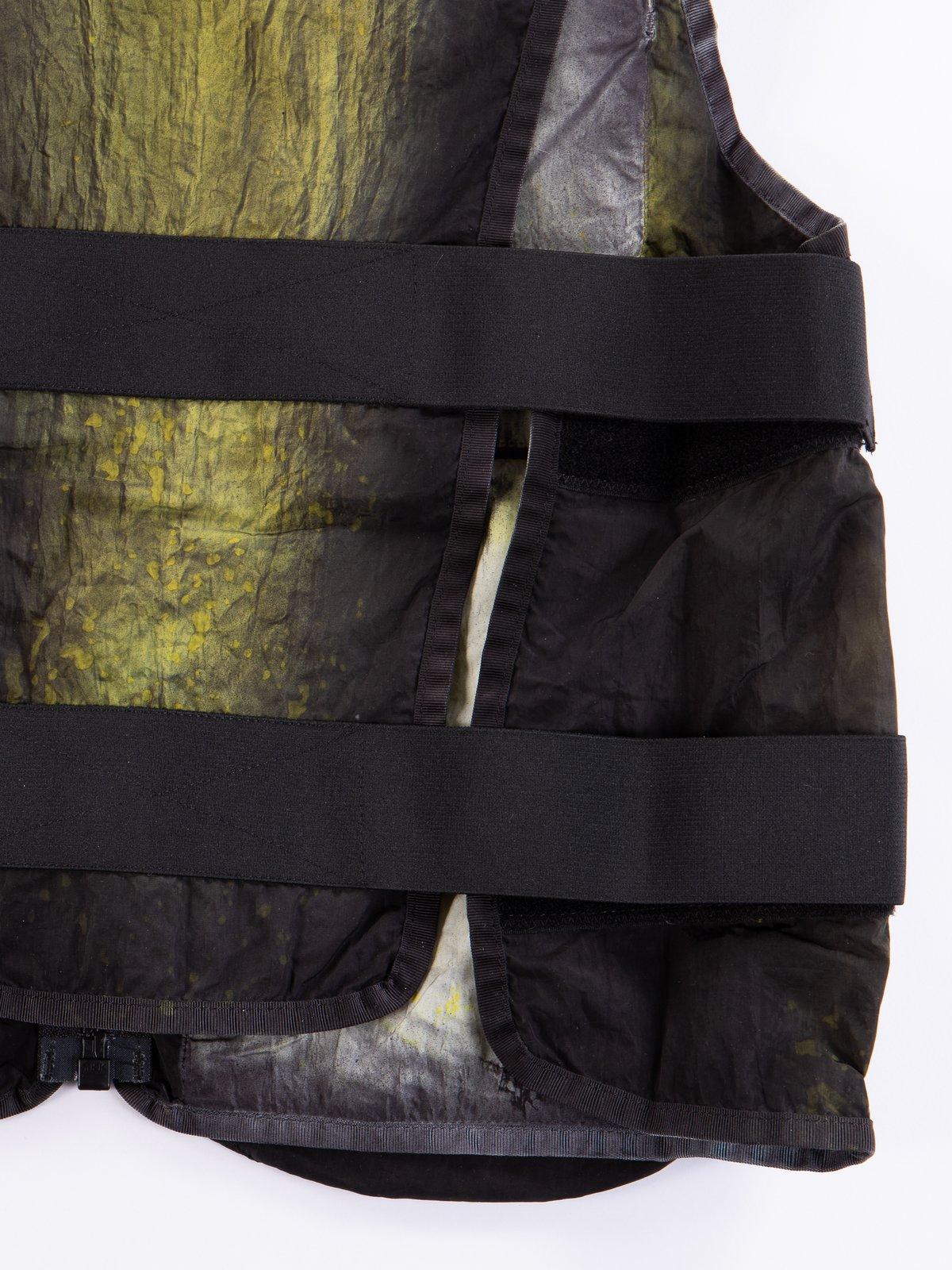Acid Dyes Guard Vest - Image 7