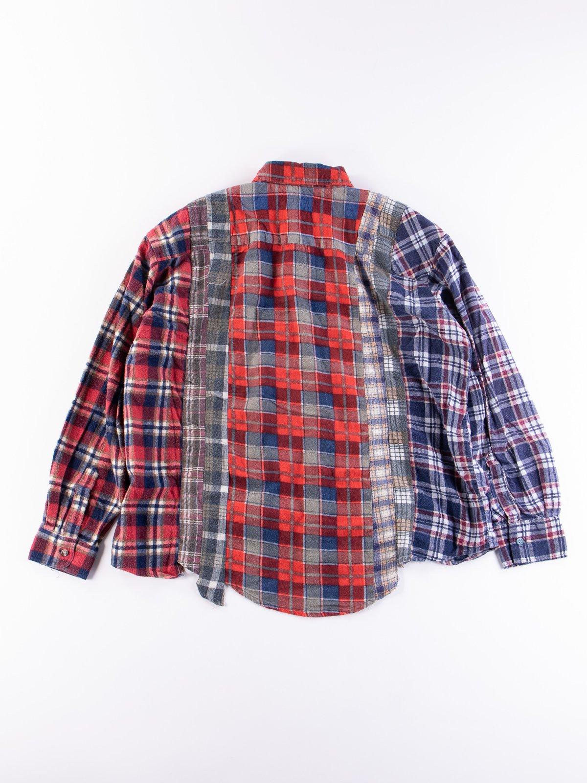 Assorted 7 Cuts Rebuild Shirt - Image 10