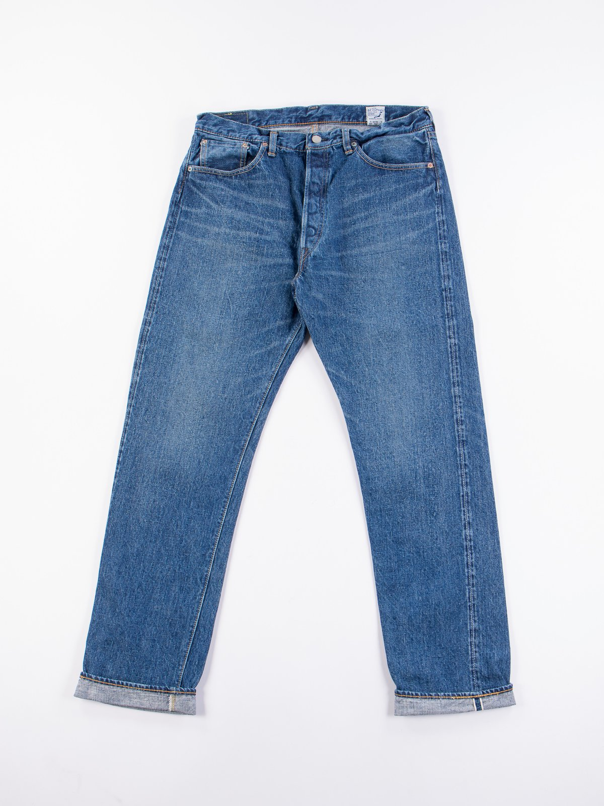 2 Year Wash 105 Standard 5 Pocket Jean - Image 1