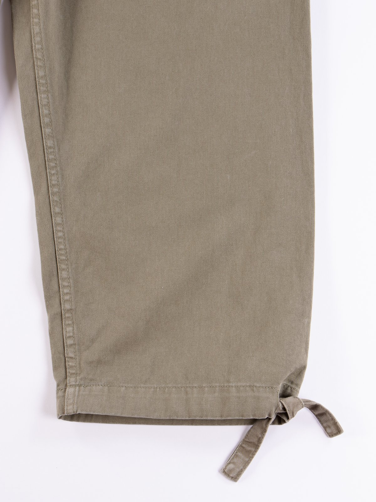 Lybro Washed Army Deck Waders - Image 5