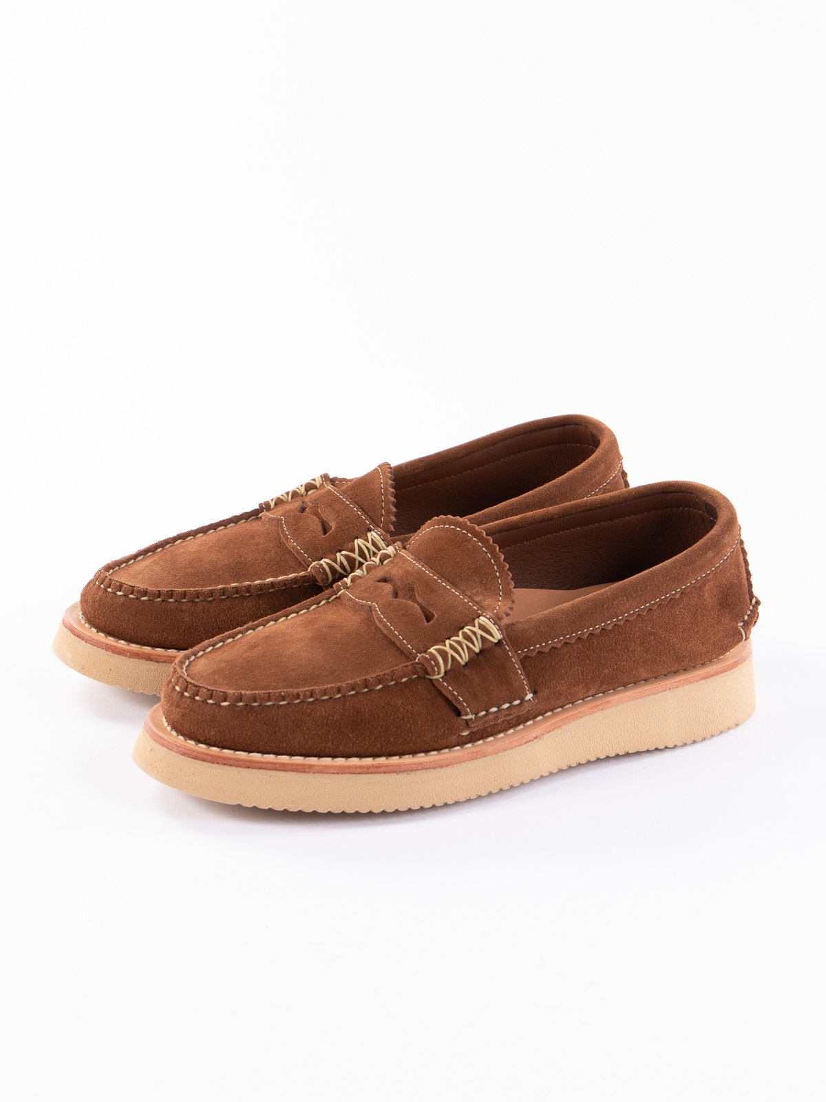 FO Snuff Loafer w/2021 Sole Exclusive - Image 2