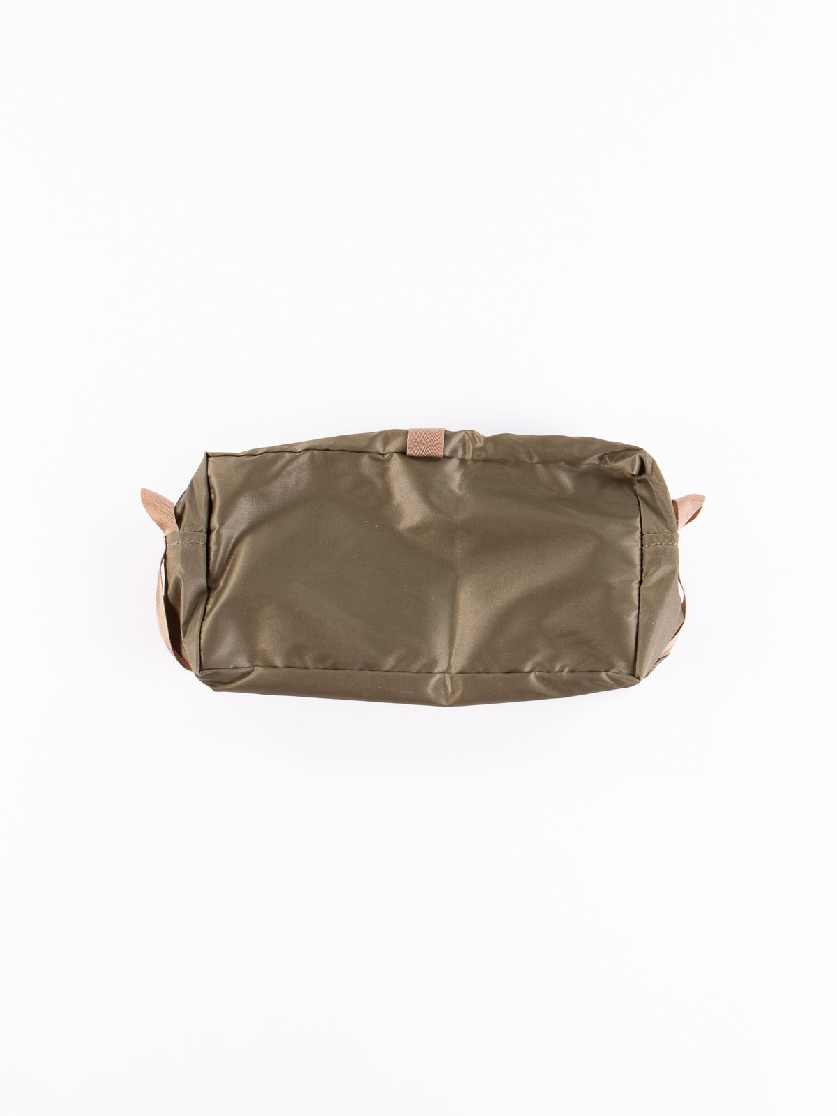Olive Drab Snack Pack 09809 Pouch Medium - Image 3