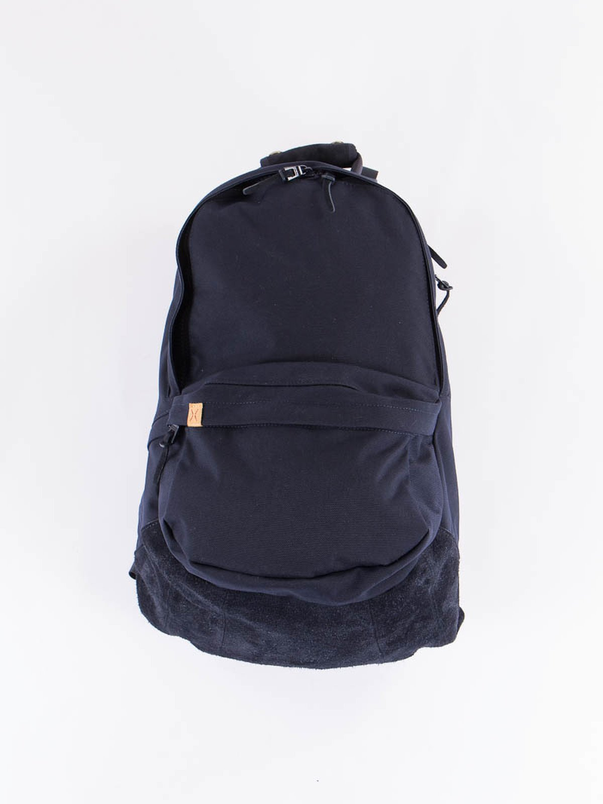 Navy 22L Ballistic Backpack - Image 1