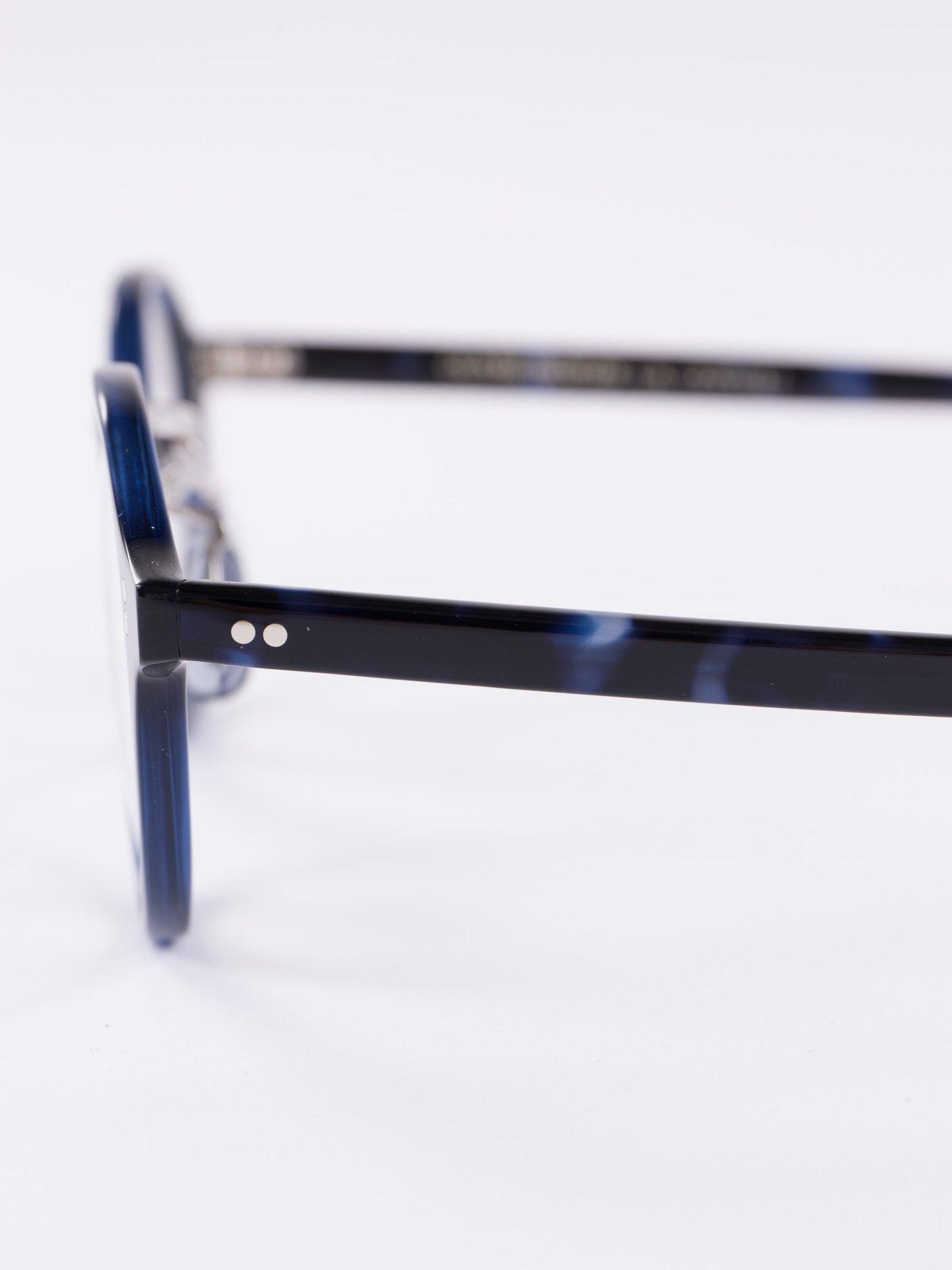 Denim OP–1955 Optical Frame - Image 3