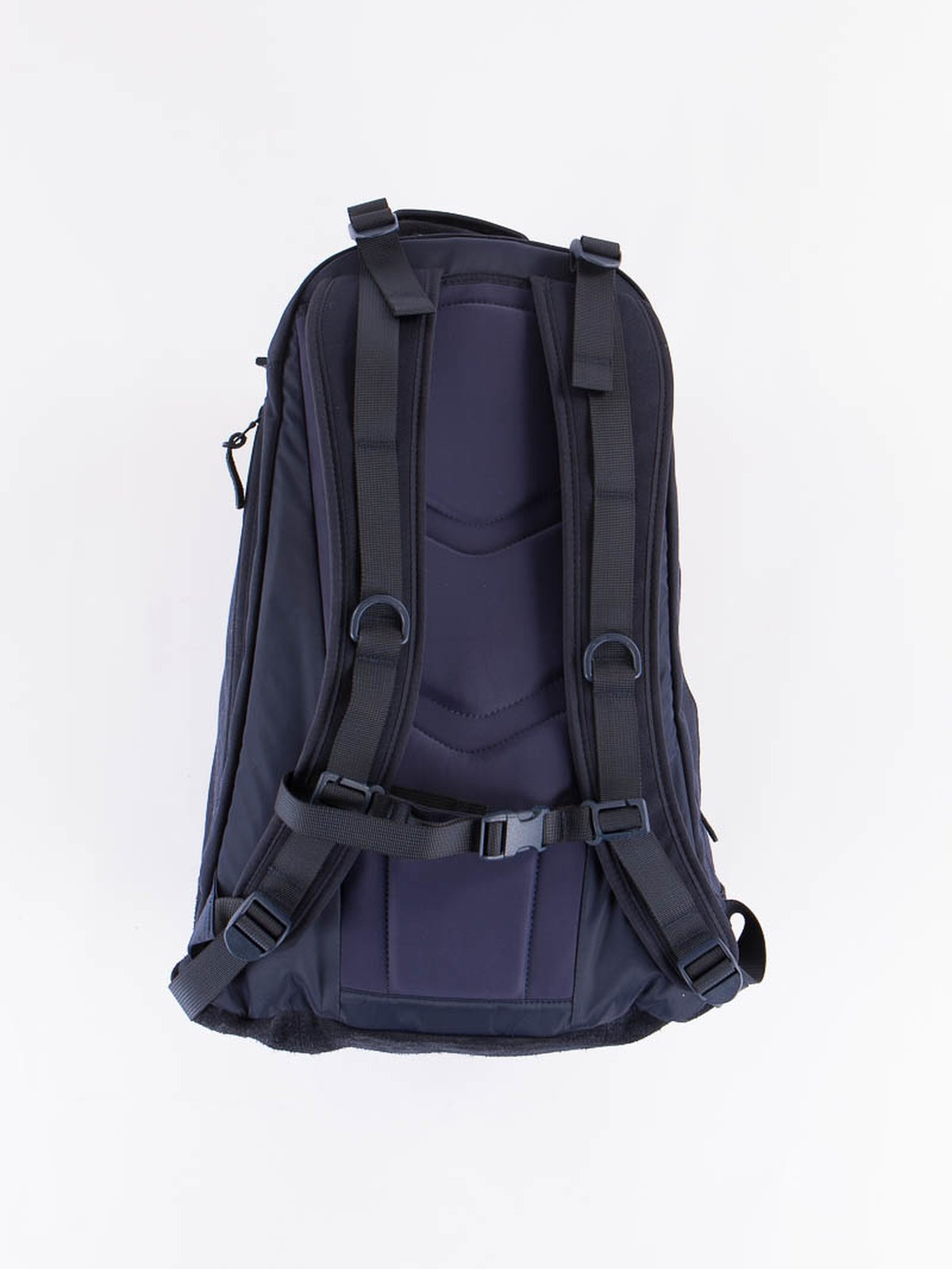 Navy 22L Ballistic Backpack - Image 7