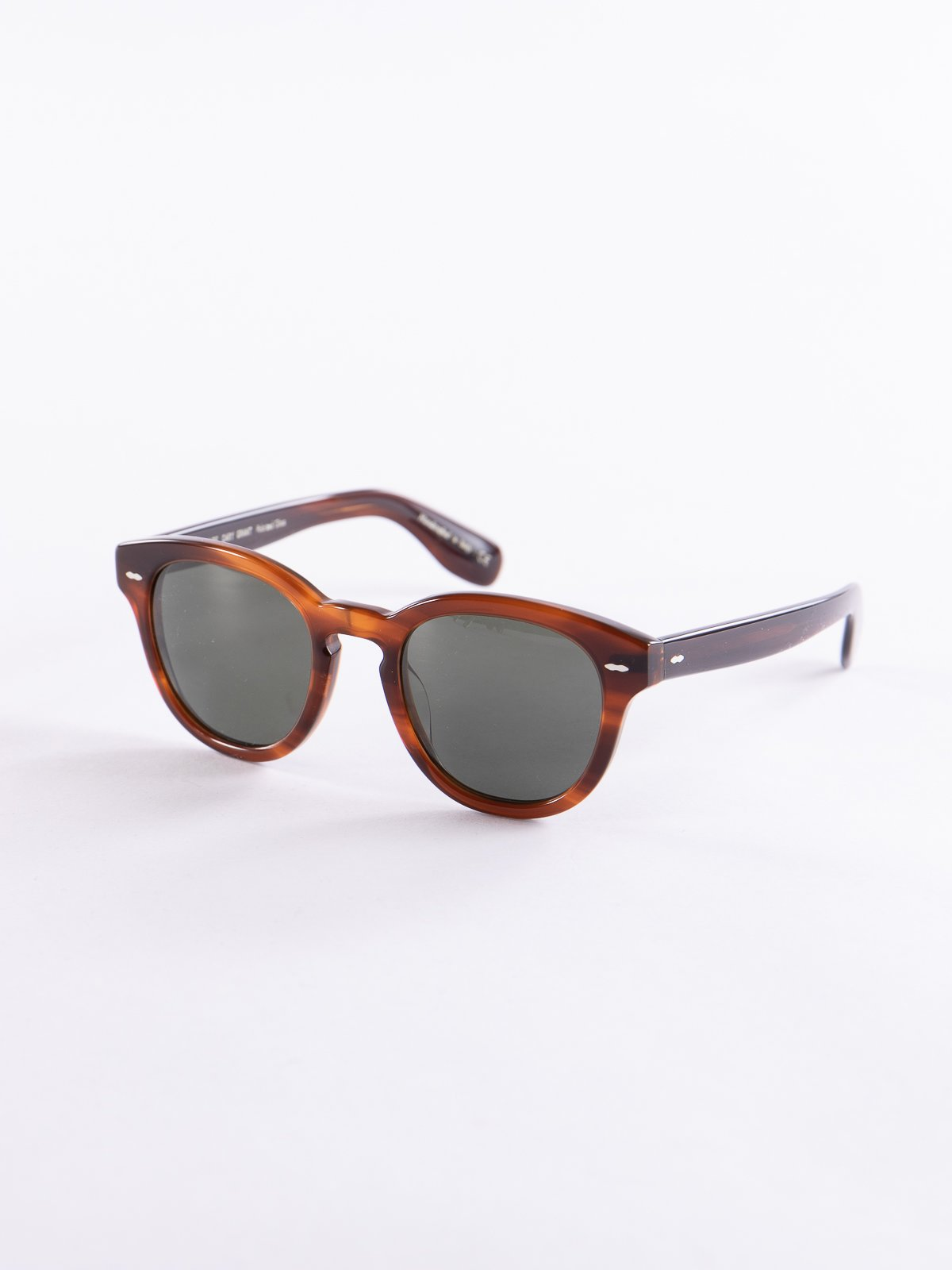 Grant Tortoise/G–15 Polar Cary Grant Sunglasses - Image 3