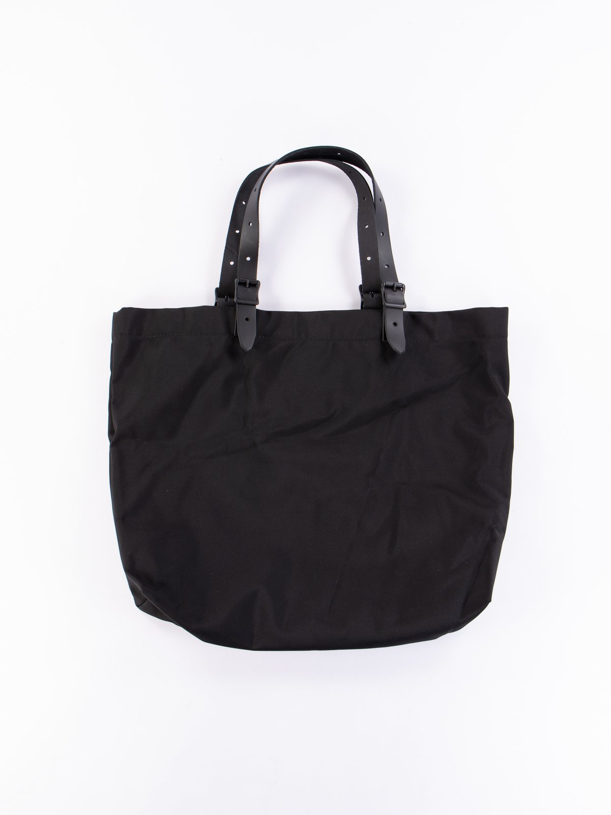 Black Ballistic Tall Canal Park Tote - Image 5