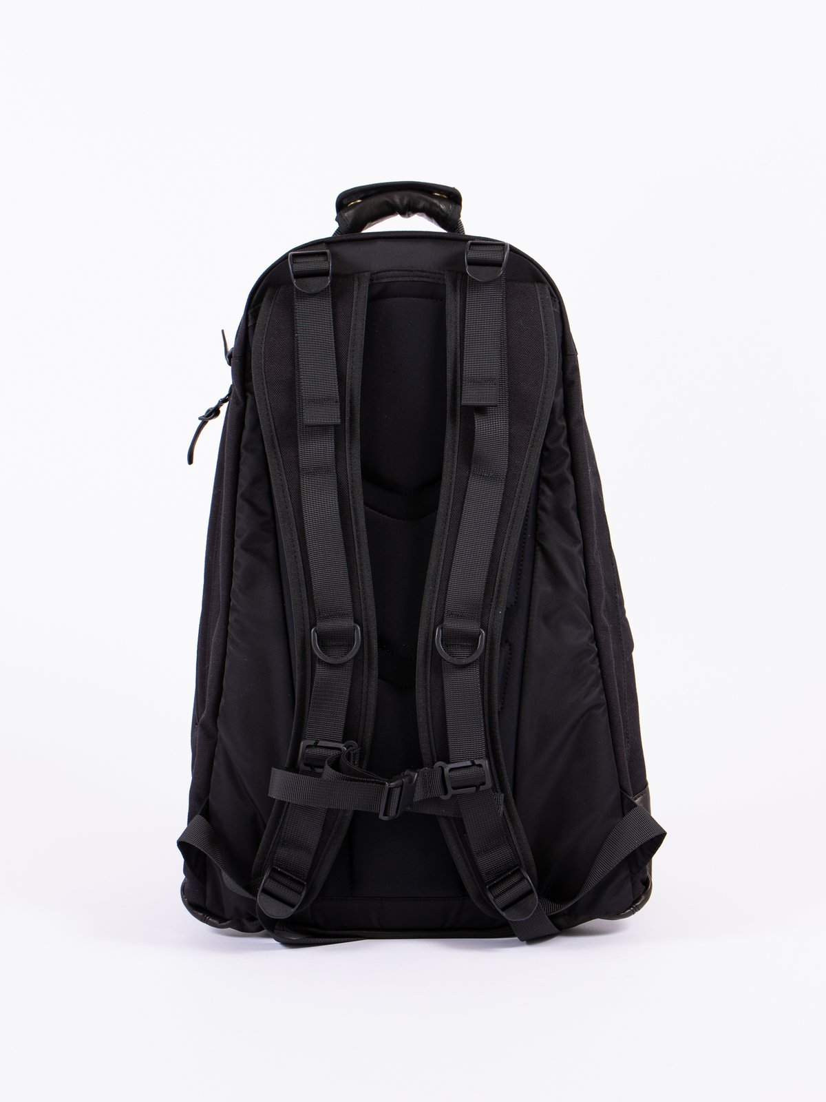 Black Fra Veg Lamb 22L Cordura Backpack - Image 2