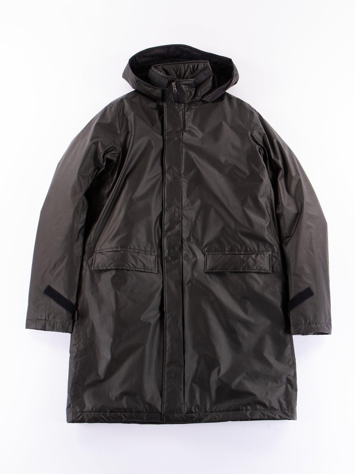J46–FO 2L Gore–Tex Infinium Climashield Jacket - Image 1