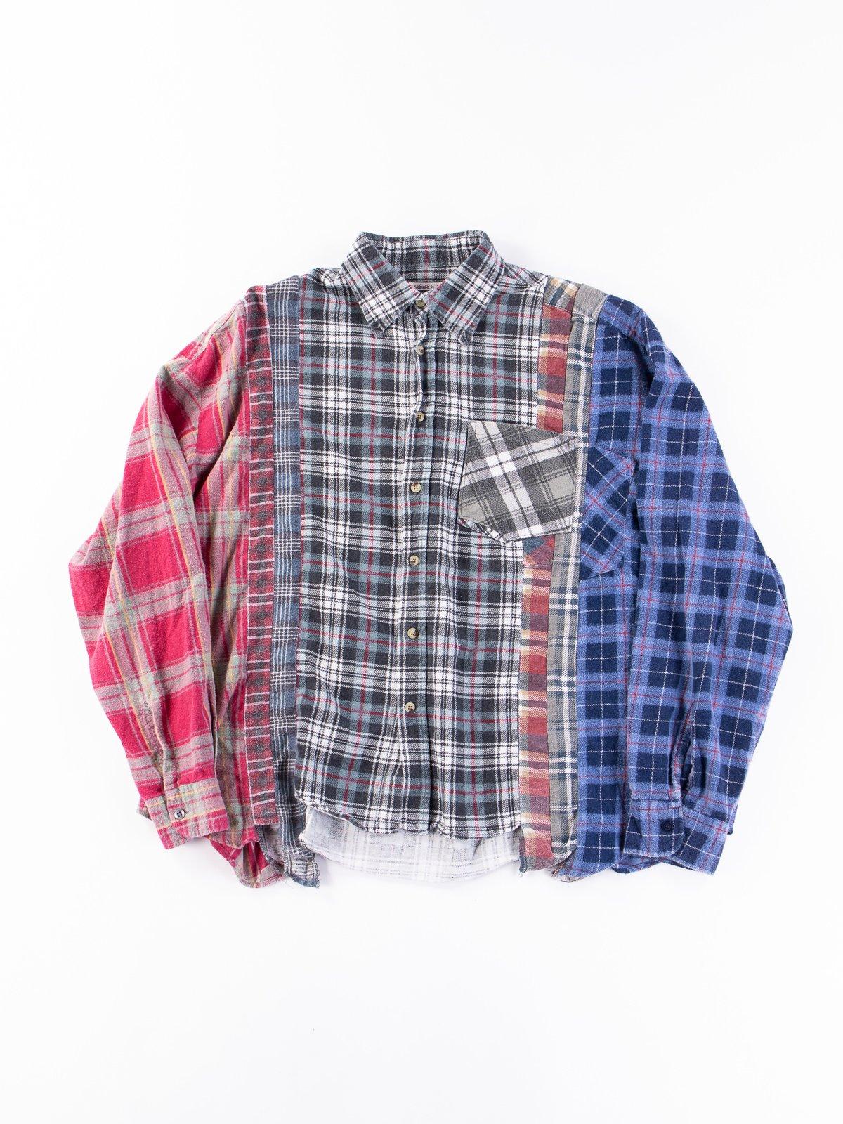 Assorted 7 Cuts Rebuild Shirt - Image 2