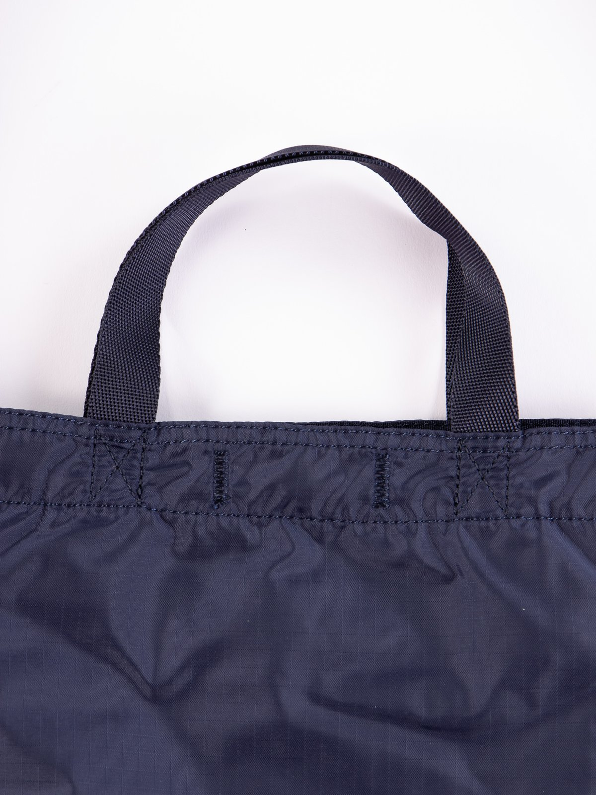 Navy Flex 2Way Shoulder Bag - Image 3