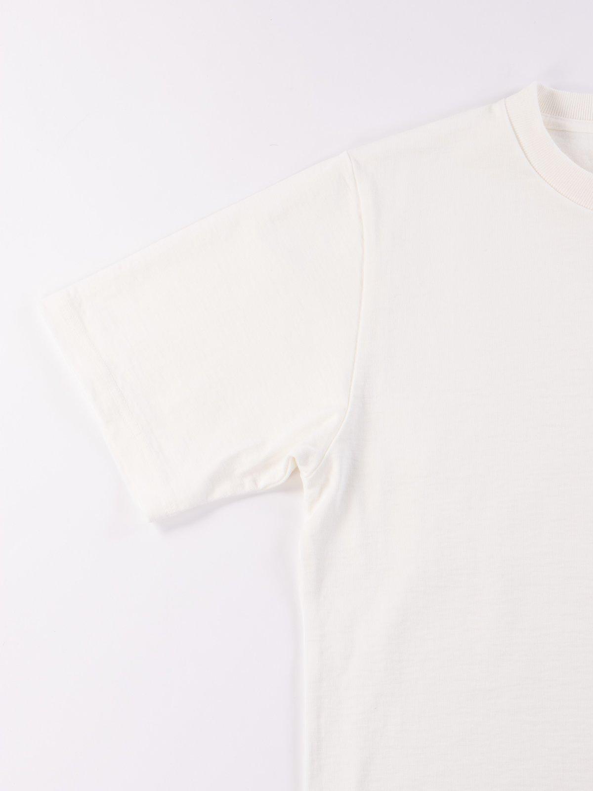 Off White Dotsume Pocket T–Shirt - Image 4