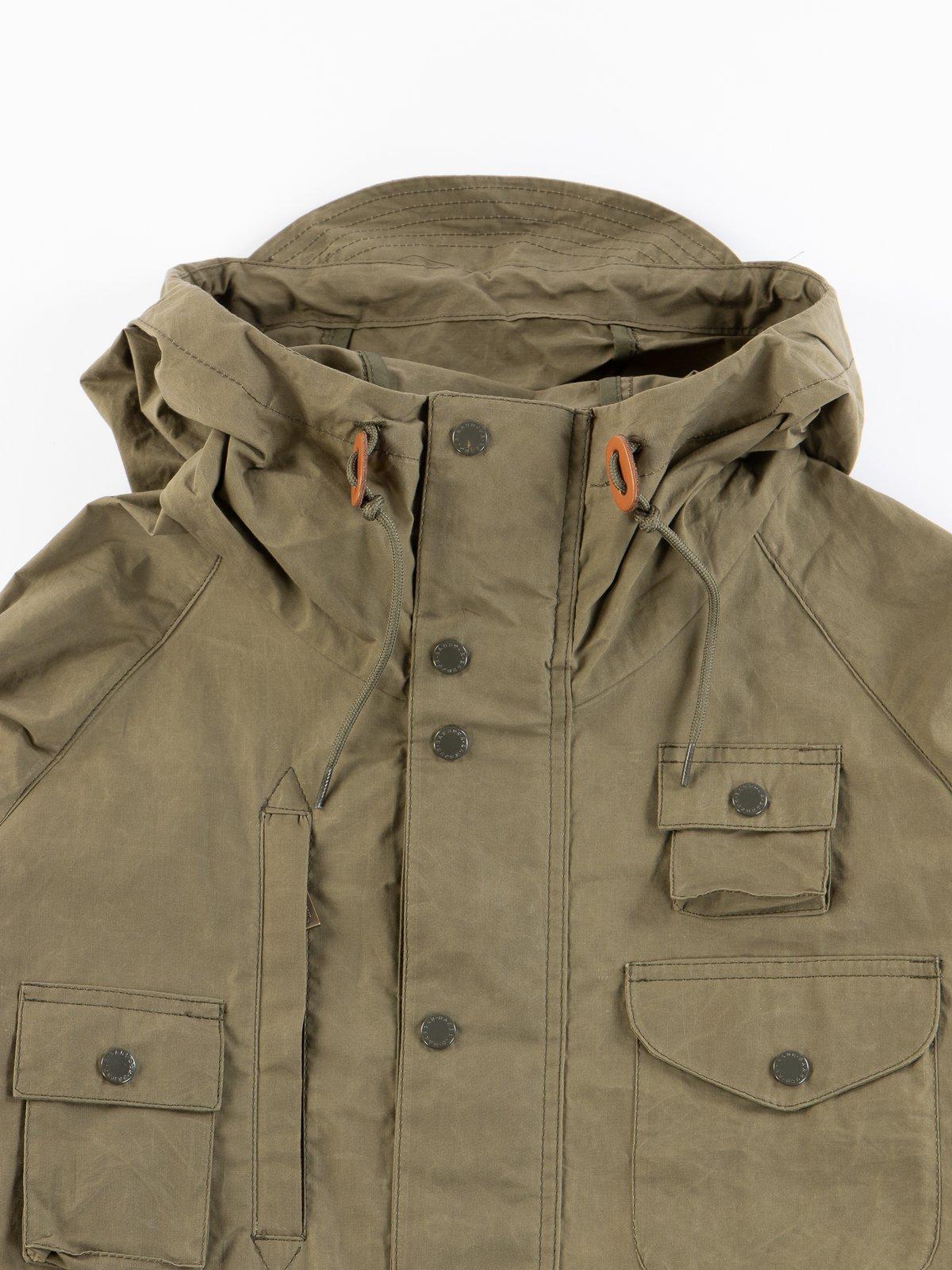 Olive Thompson Jacket - Image 3