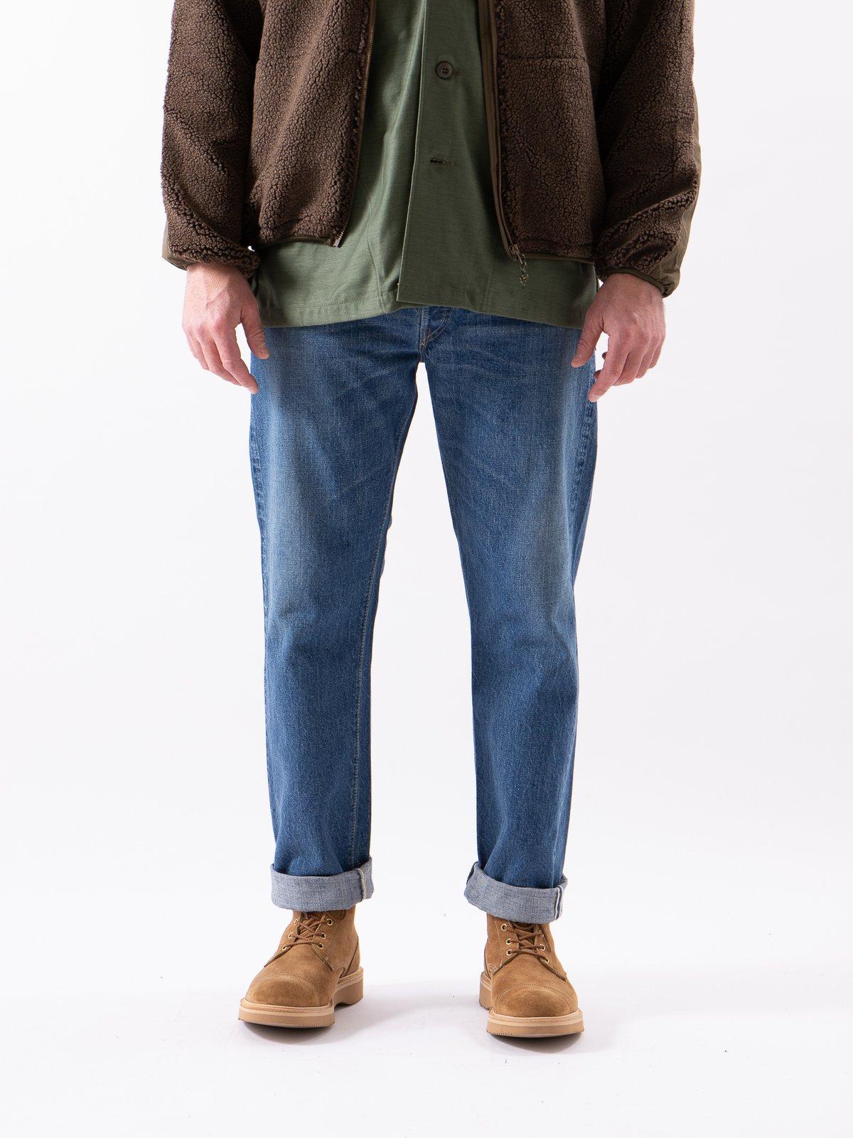 2 Year Wash 105 Standard 5 Pocket Jean - Image 2