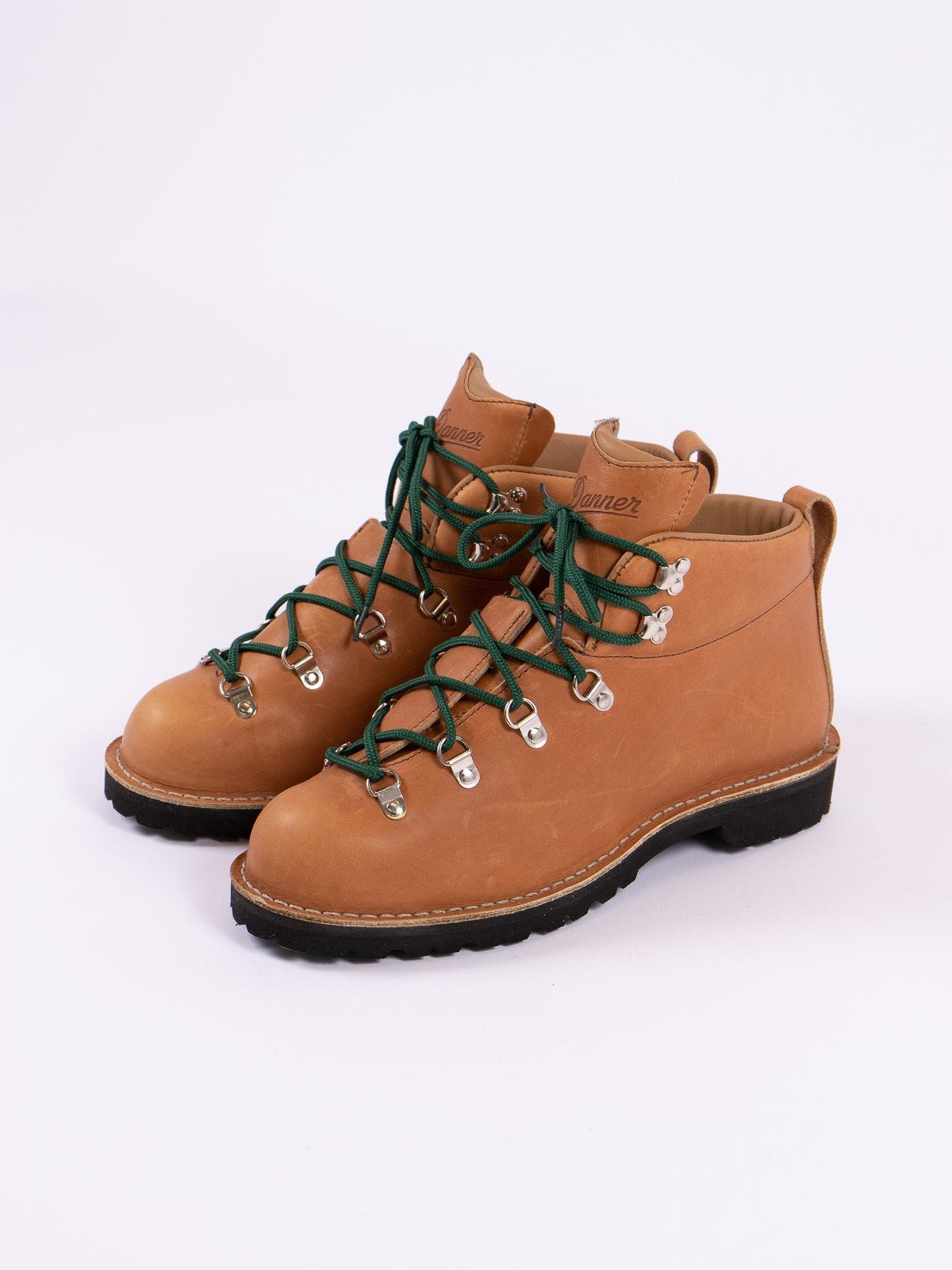 Light Brown Mountain Trail Boot - Image 2