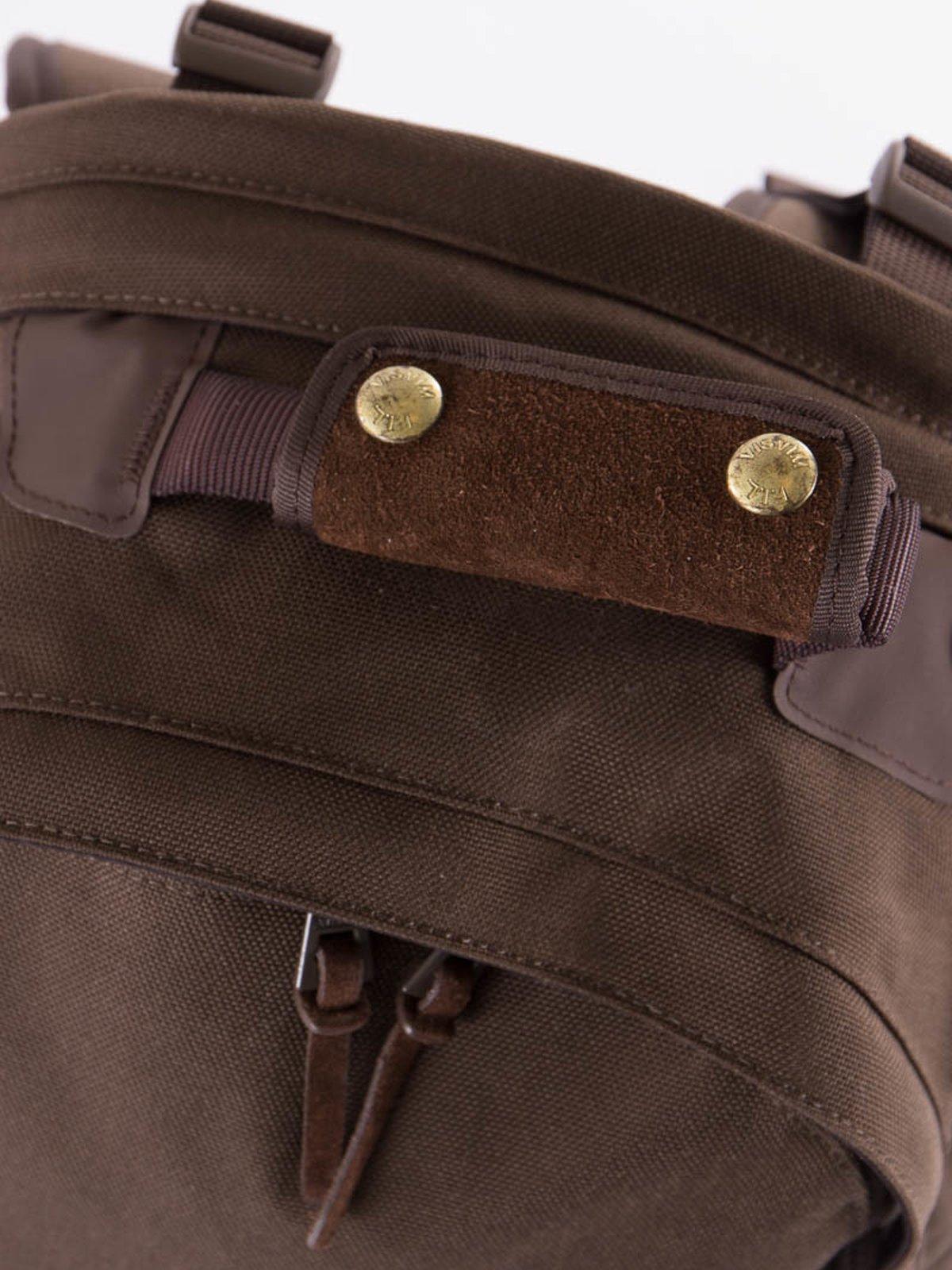 Brown 22L Ballistic Backpack - Image 5