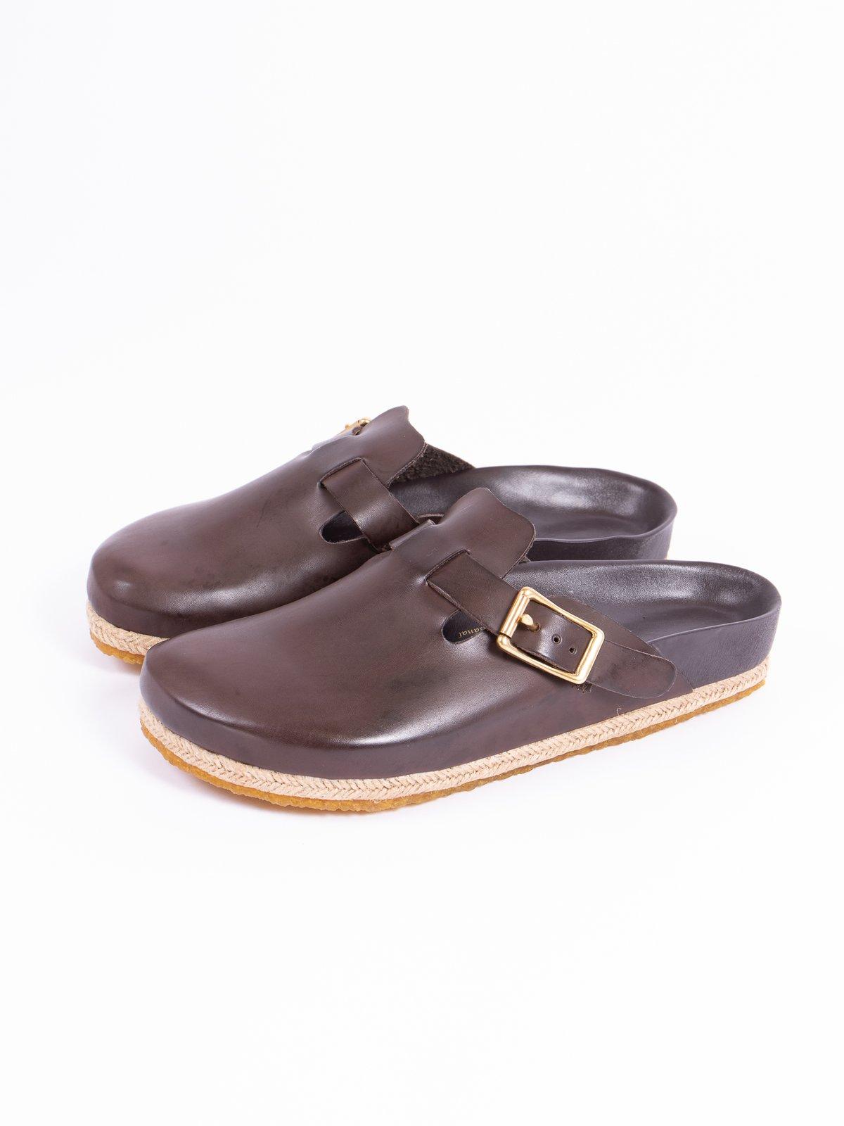 Brown Bostonian Sandal - Image 2
