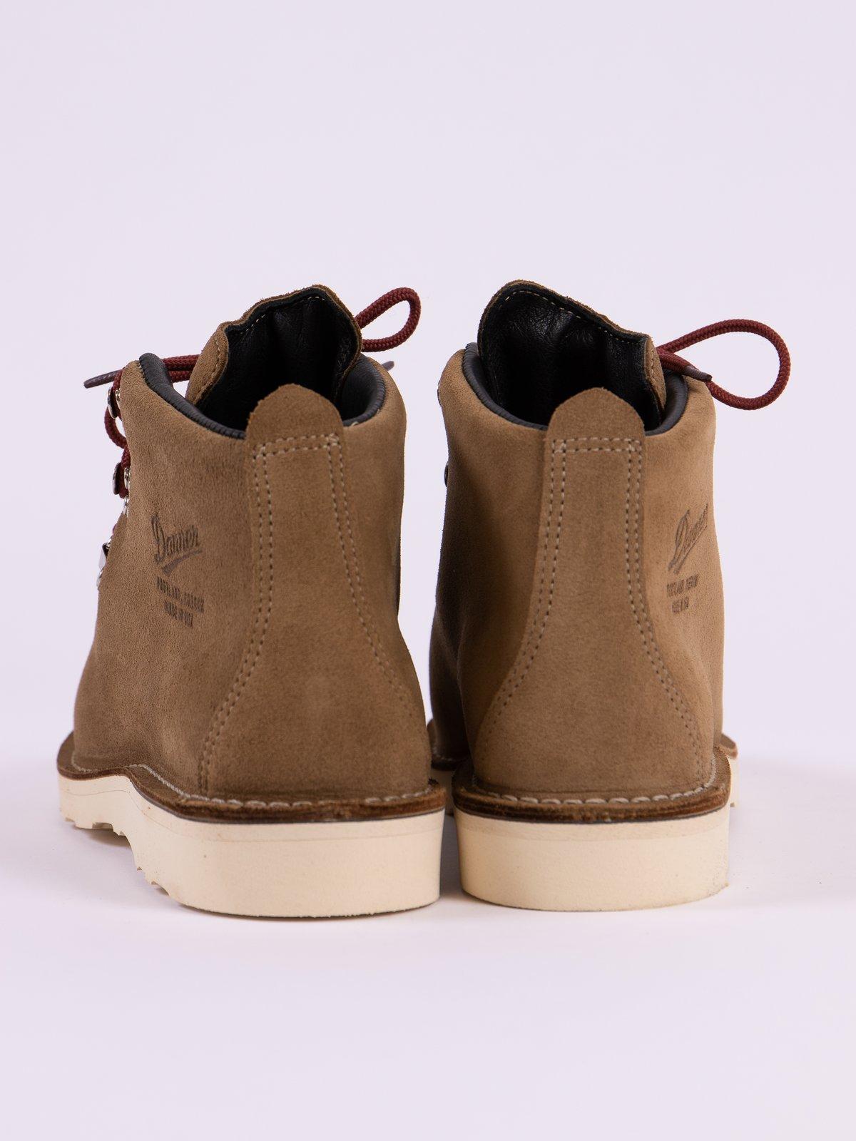 Tan Mountain Light Overton Boot - Image 5
