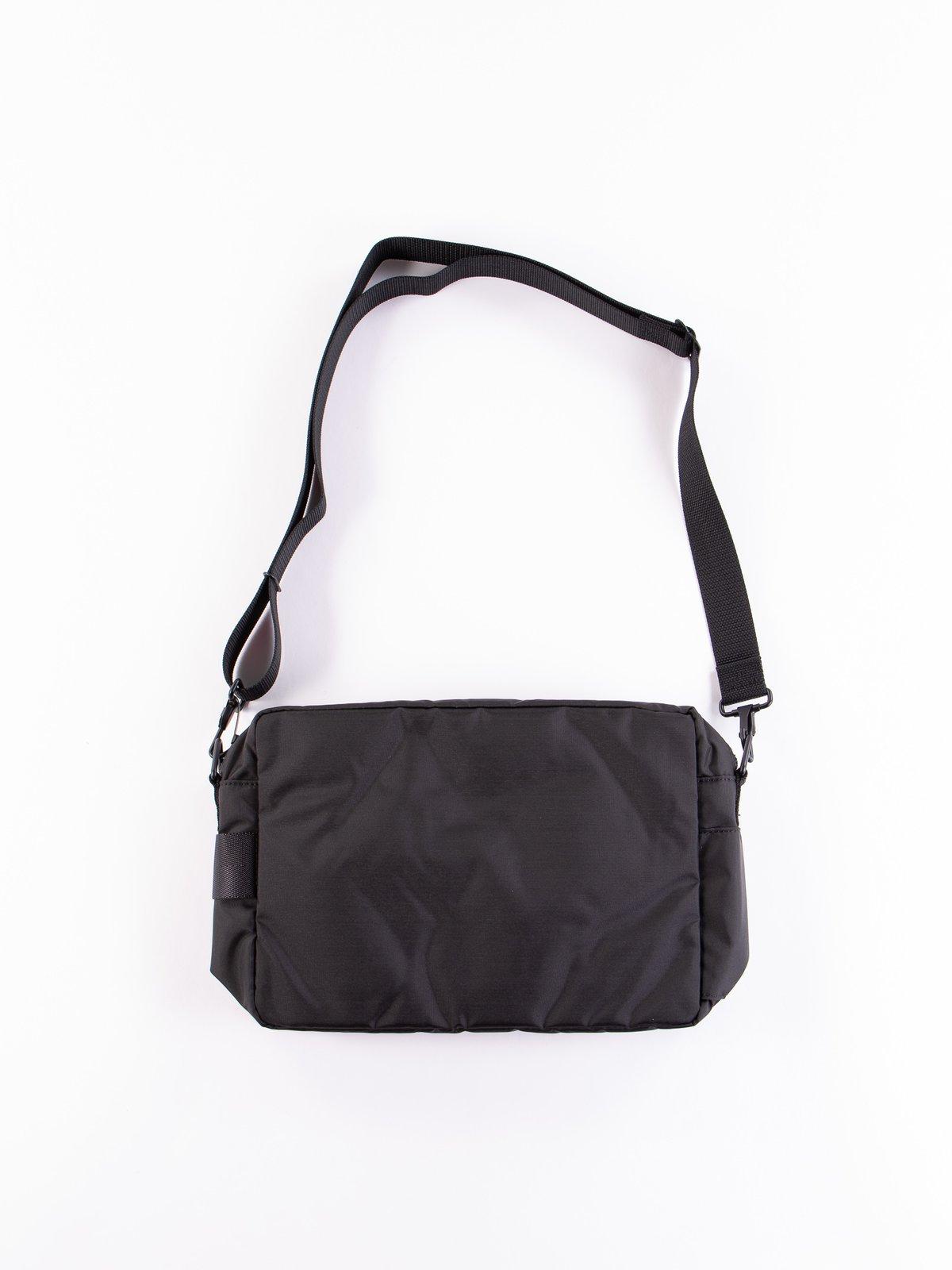 Black Force Small Shoulder Bag - Image 3