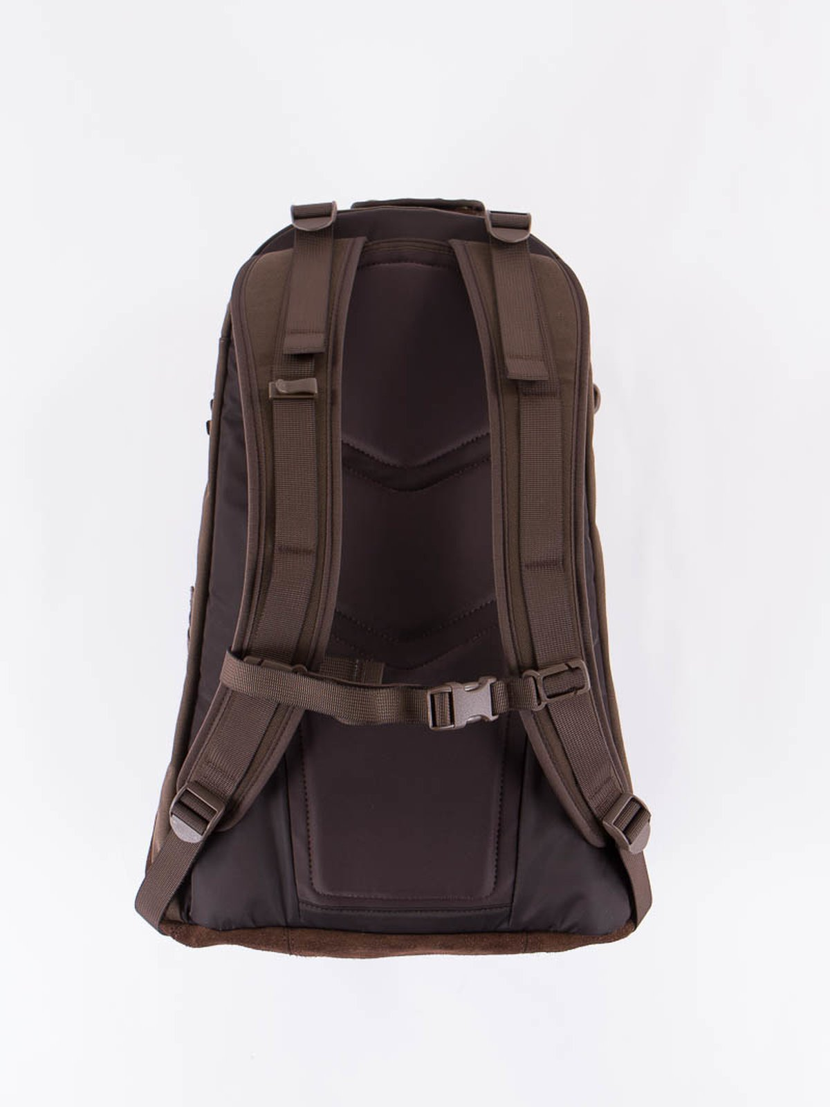 Brown 20L Ballistic Backpack - Image 6