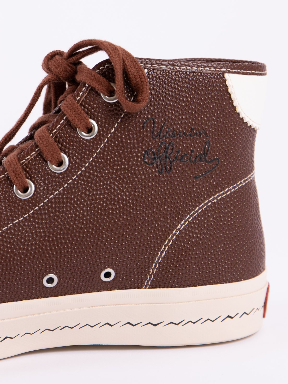 Brown Sixth Man Hollis Hi - Image 5