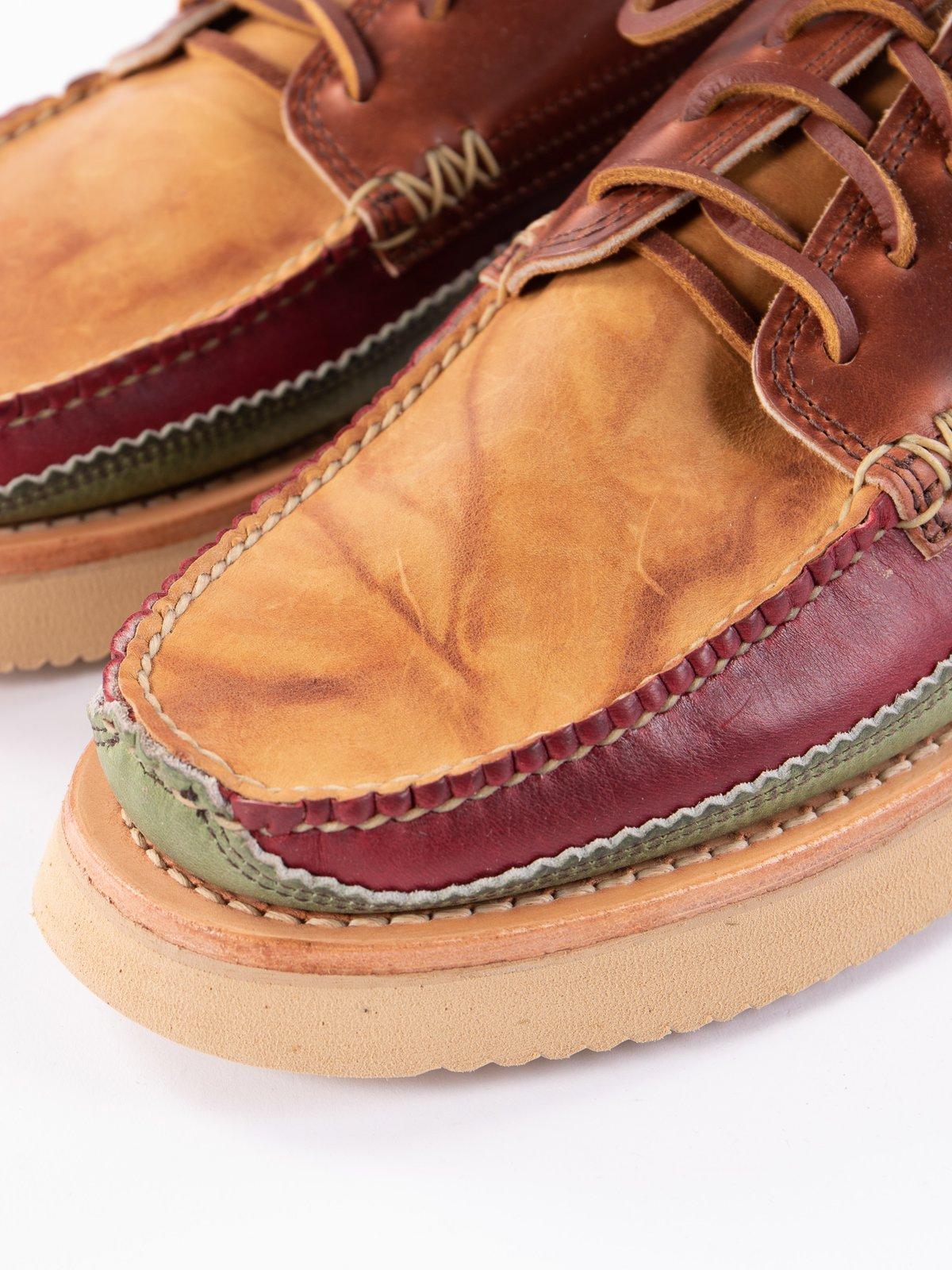 Maine Guide Ox DB Quatro Leather w/2021  Exclusive - Image 3