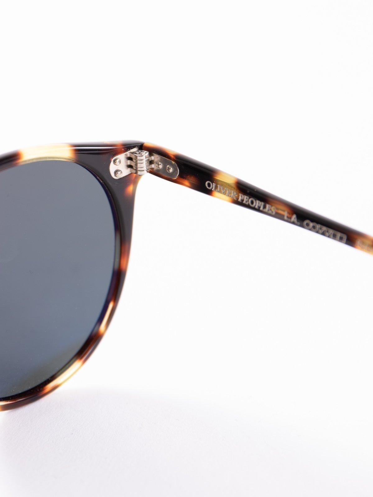 Vintage DTB/Dark Grey Polar O'Malley Sunglasses - Image 4