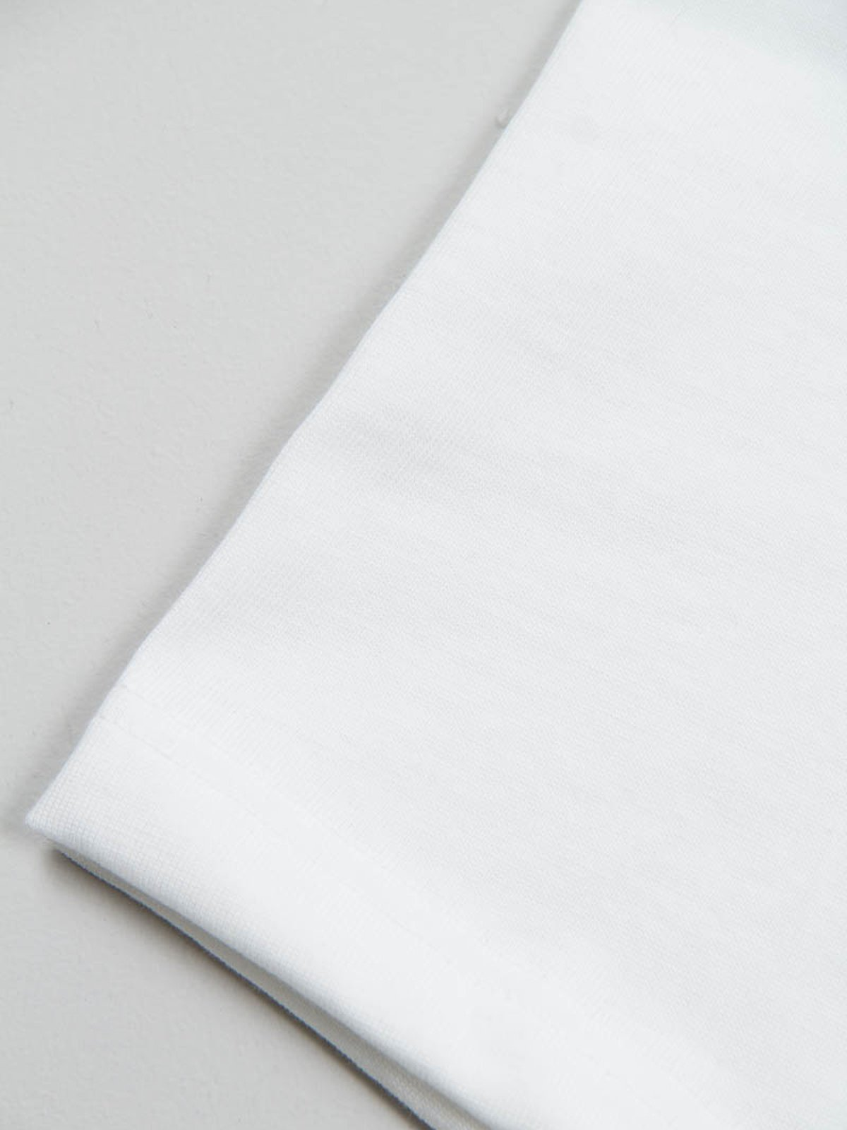 White 255 Button Facing Underpant - Image 4