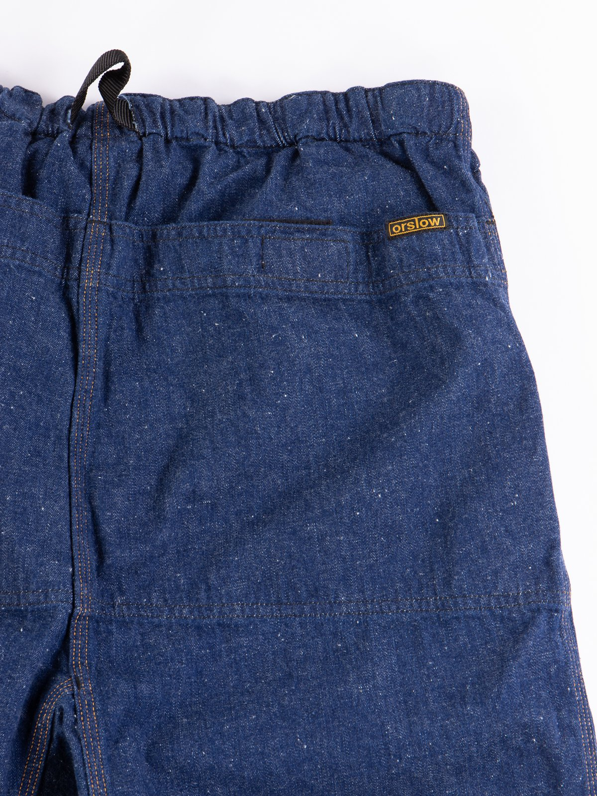 One Wash Denim TBB Climbing Pant - Image 6