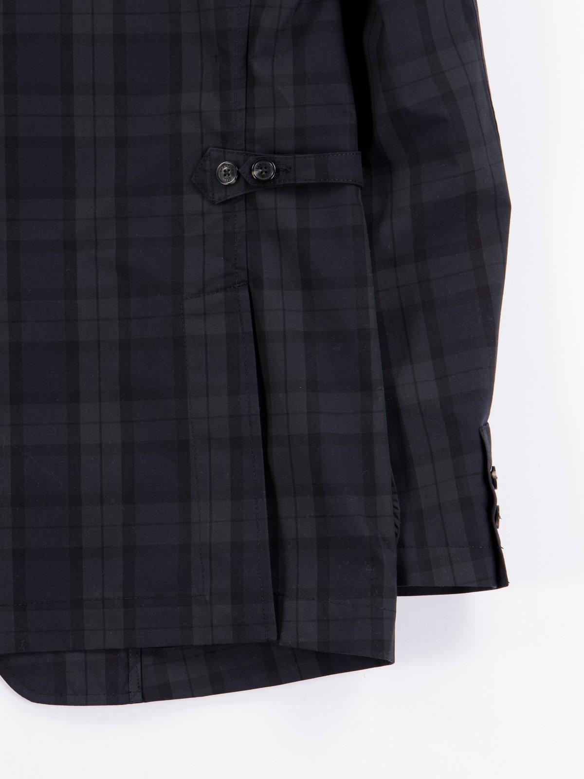 Blackwatch Structured EG Blazer - Image 7
