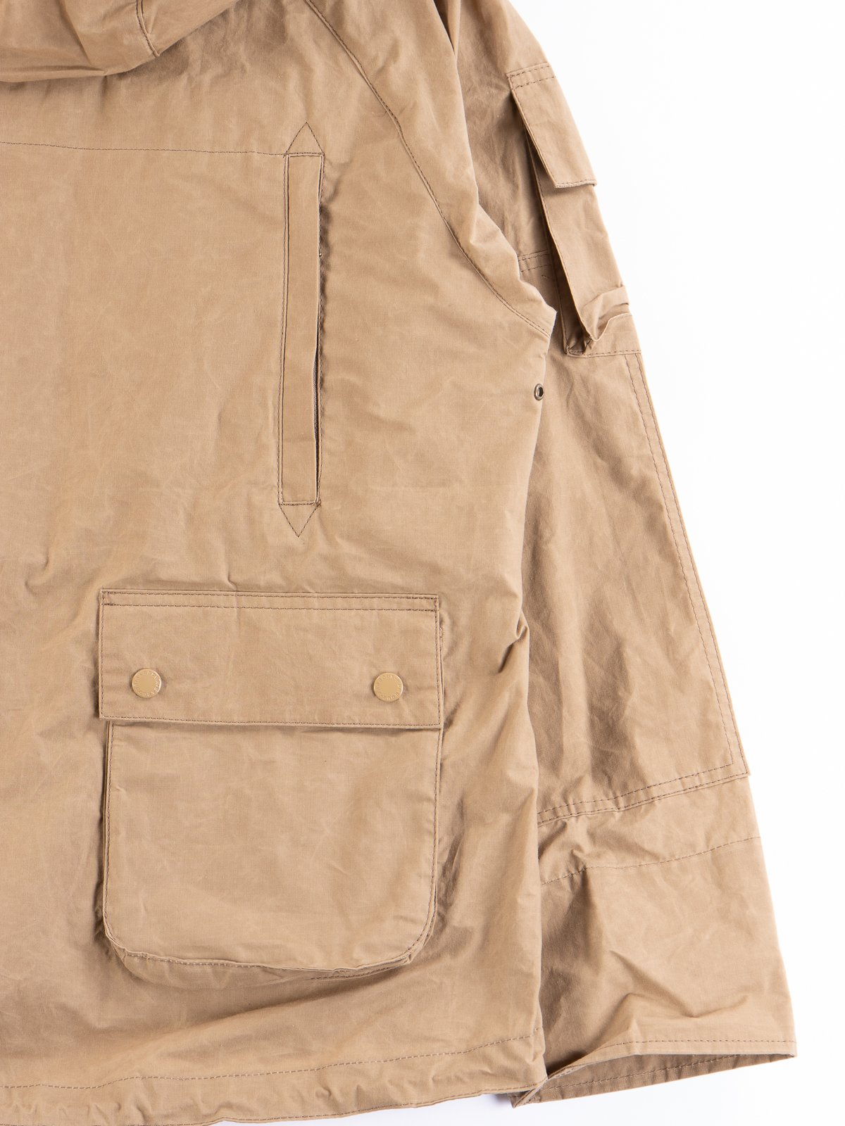 Sand Thompson Jacket - Image 7