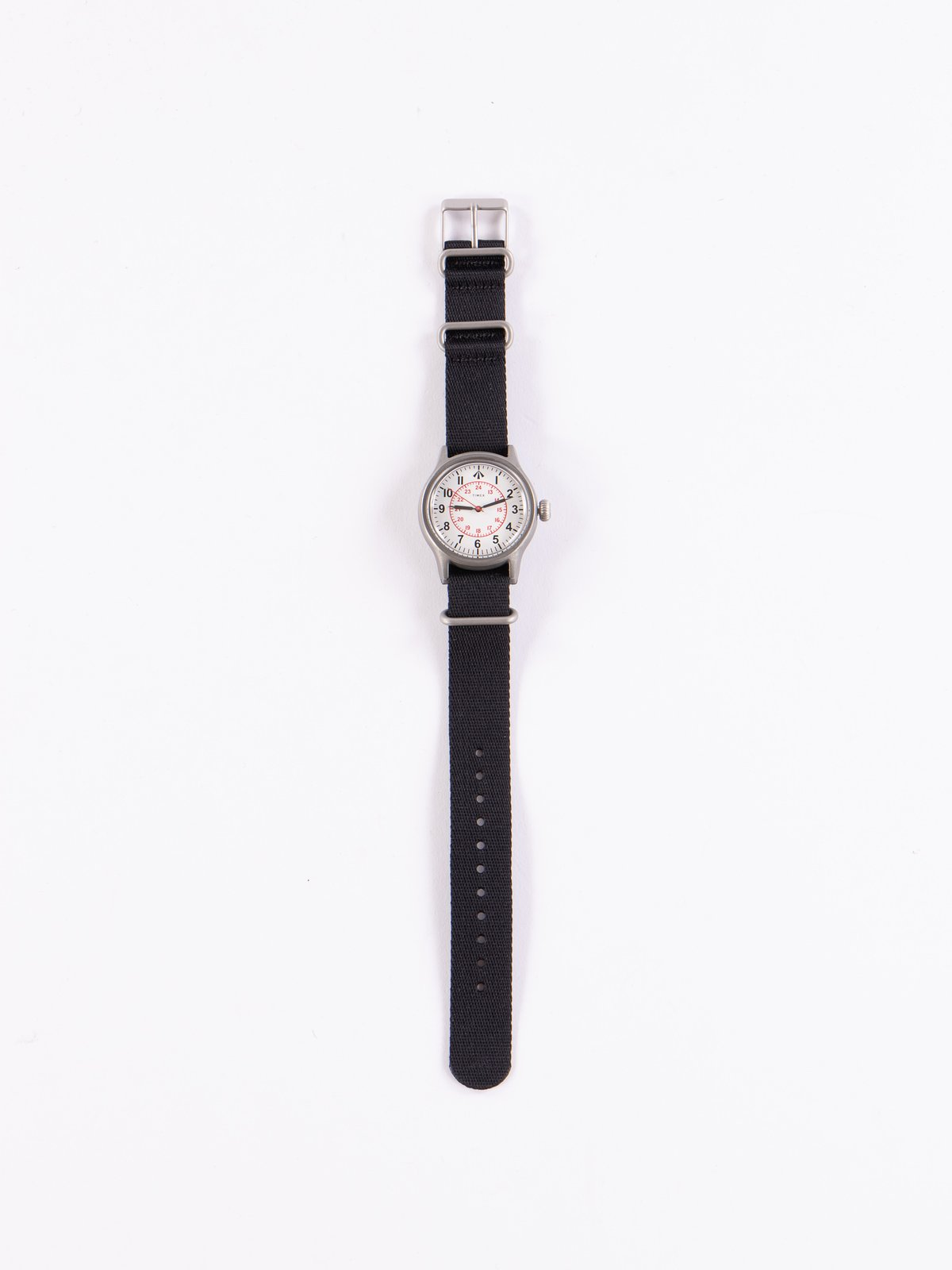 Cabourn x Timex Naval Officers Watch - Image 4