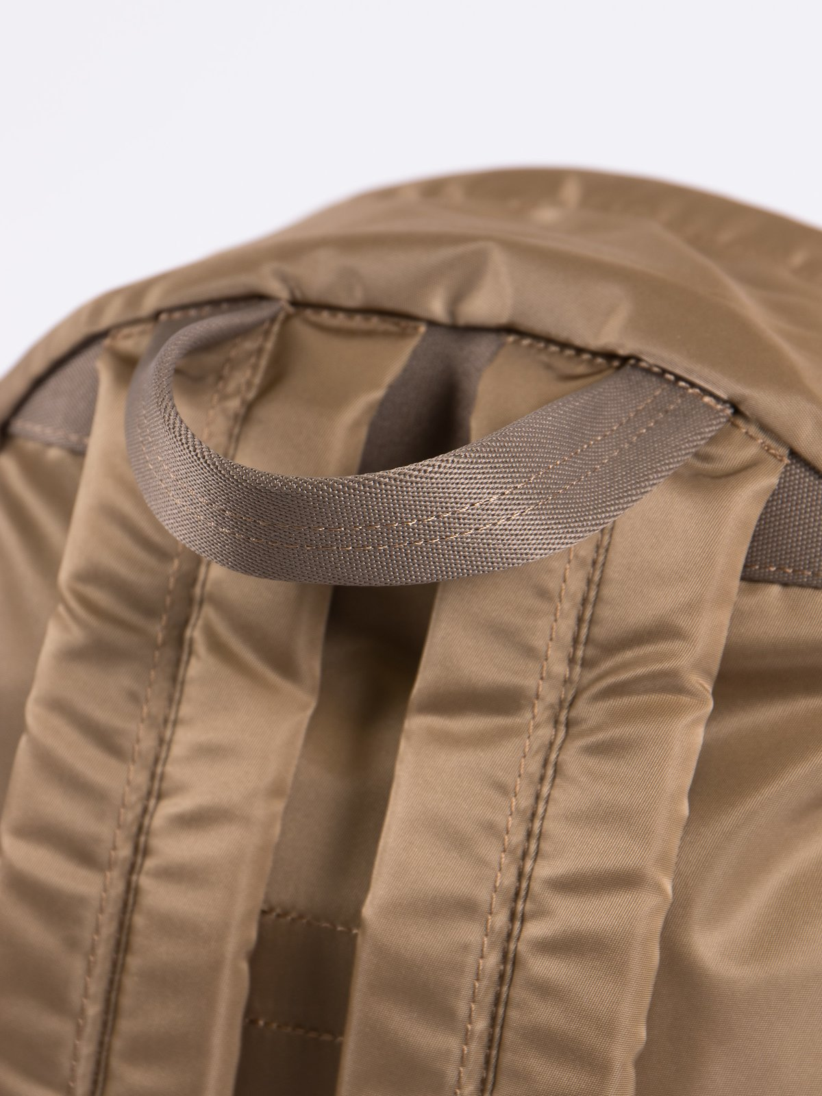 Beige OE Arrow Packable Day Pack - Image 3