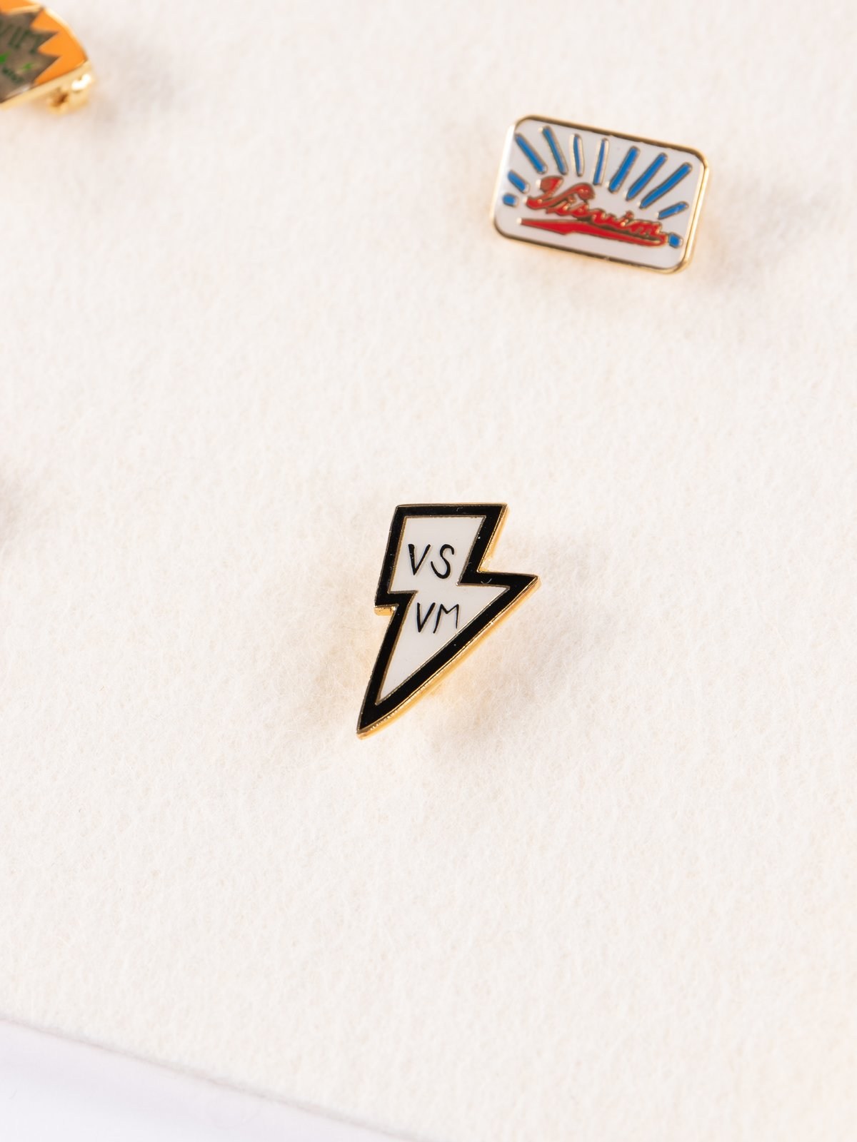 Lapel Pin Set - Image 2