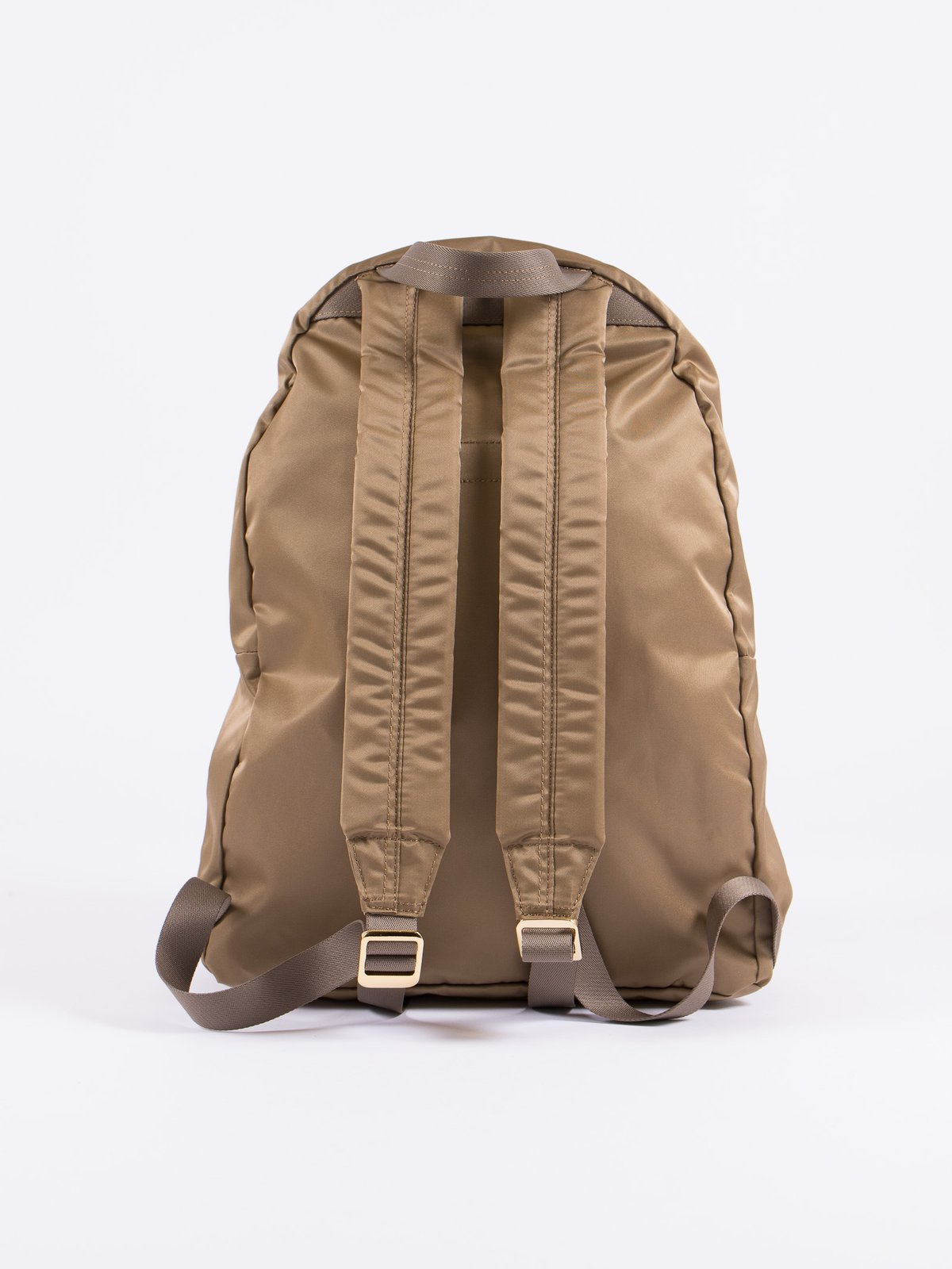 Beige OE Arrow Packable Day Pack - Image 2