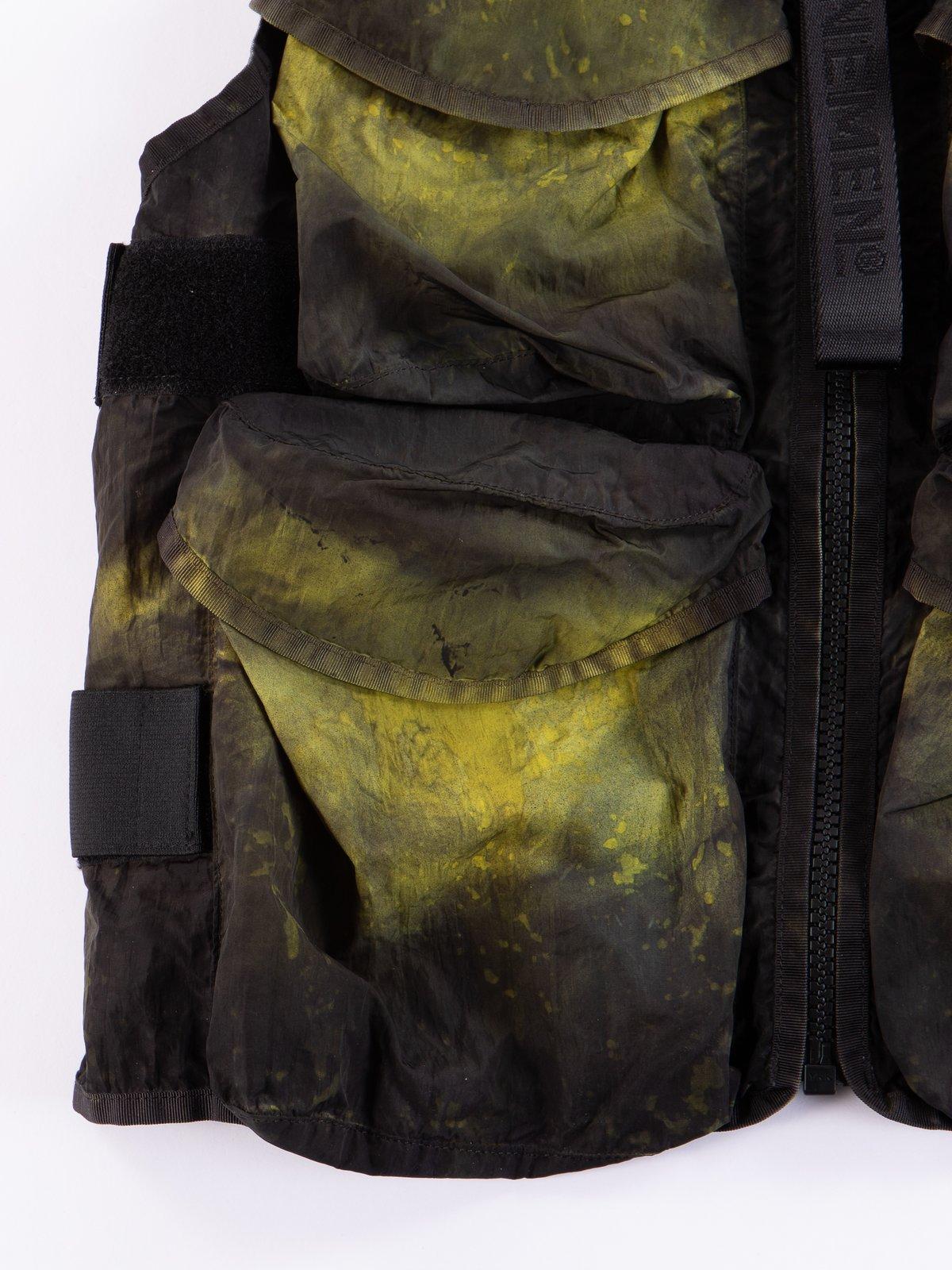 Acid Dyes Guard Vest - Image 3