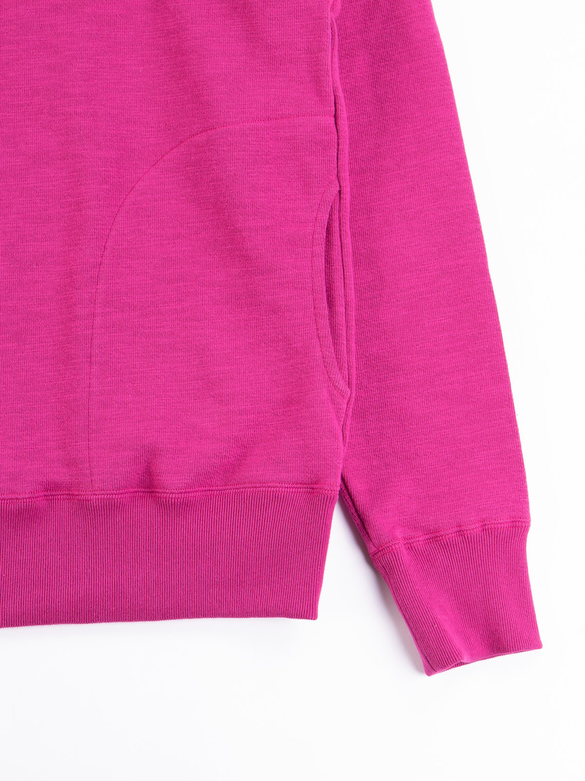 Ash Rose GG Sweat Pullover Parka - Image 4