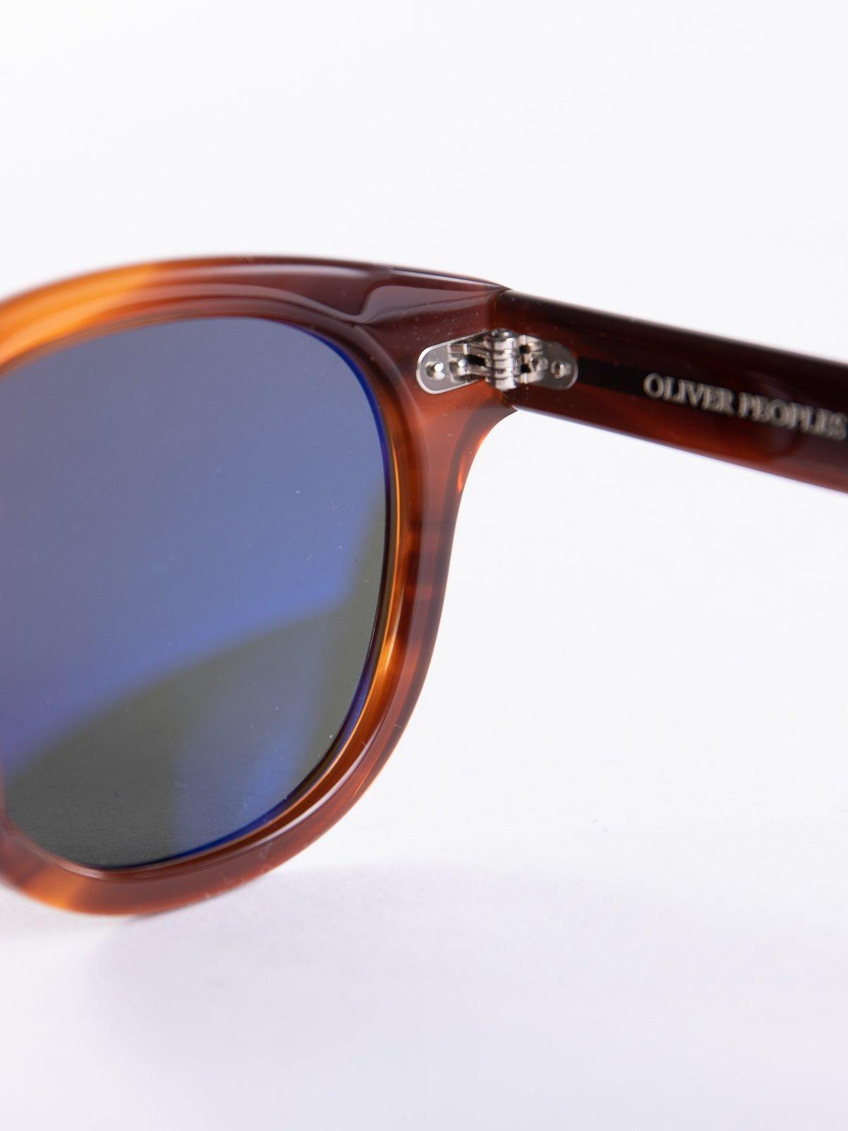 Grant Tortoise/G–15 Polar Cary Grant Sunglasses - Image 4