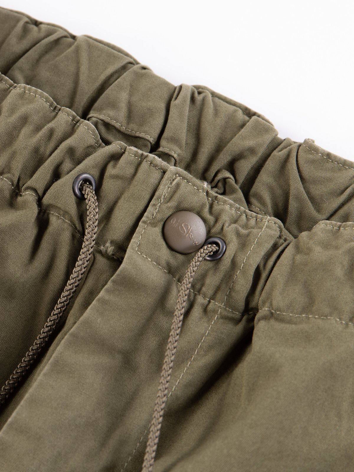Army Weather Cloth Easy Cargo Pant - Image 6