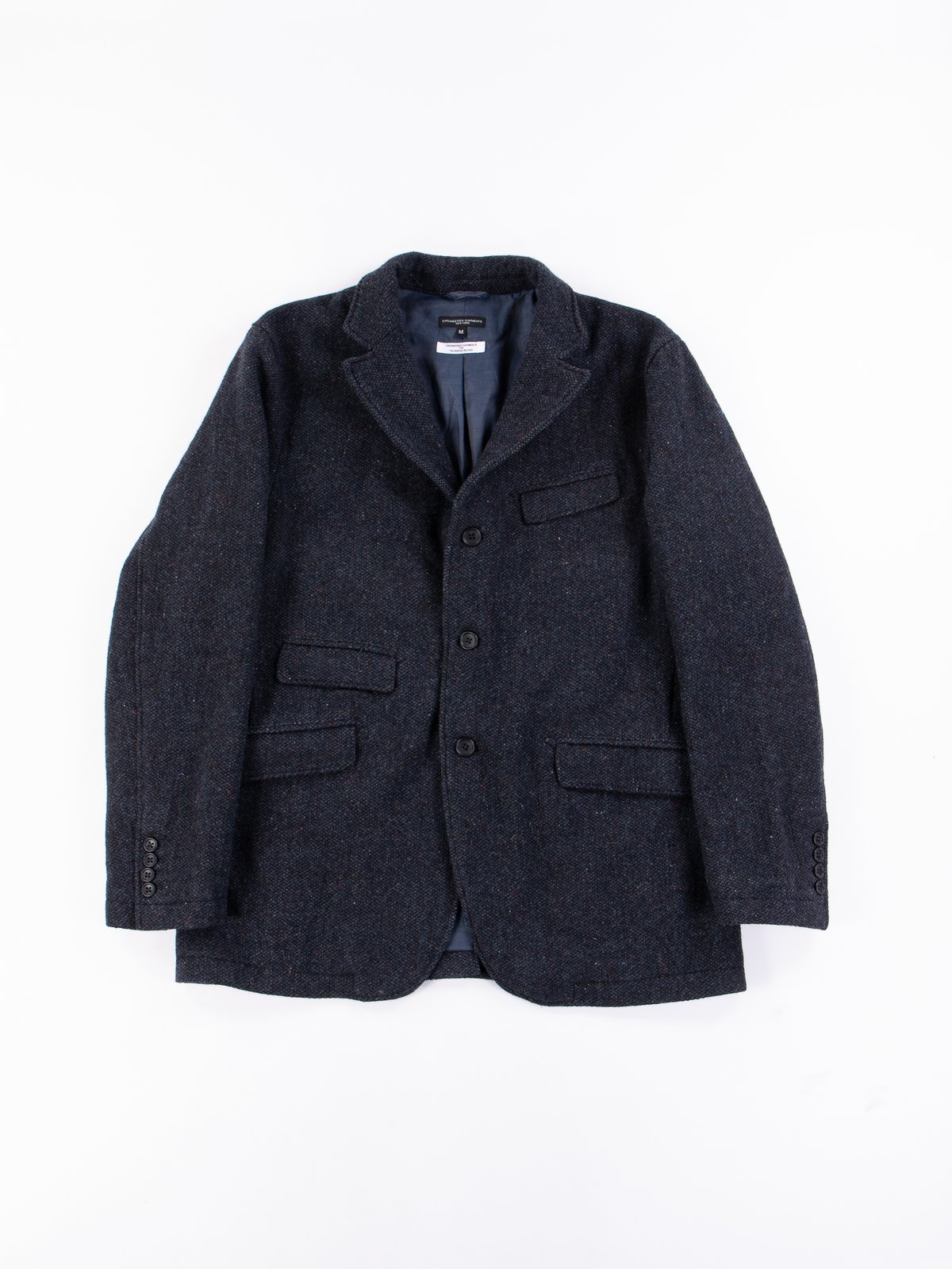 buying lace in vietnam engineered garments andover jacket
