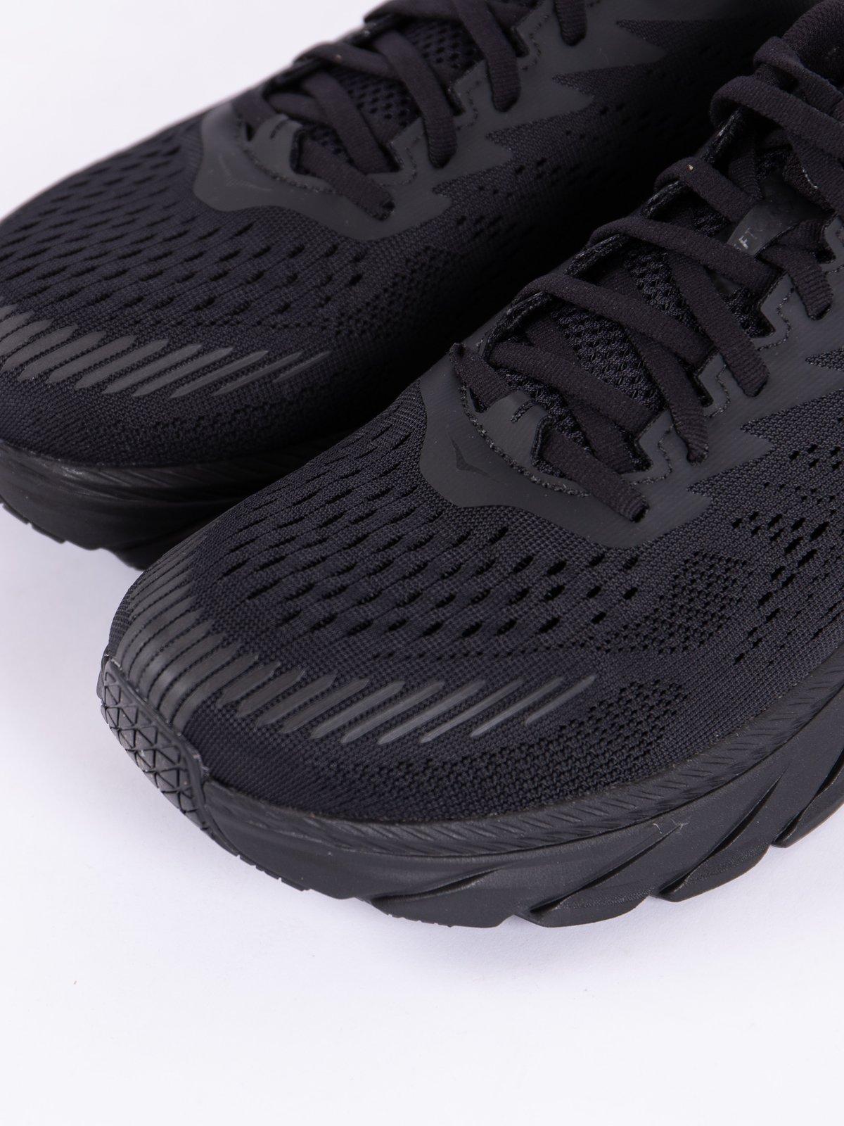 Black/Black Clifton 7 - Image 2