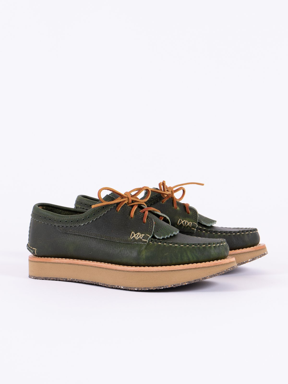 CP Persely Blucher Kiltie Rocker Exclusive - Image 1
